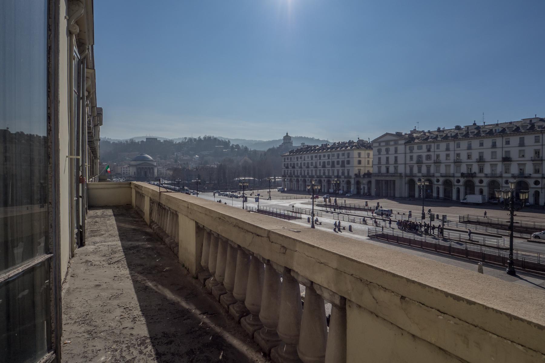 Appartamento in Vendita a Torino: 5 locali, 300 mq - Foto 13