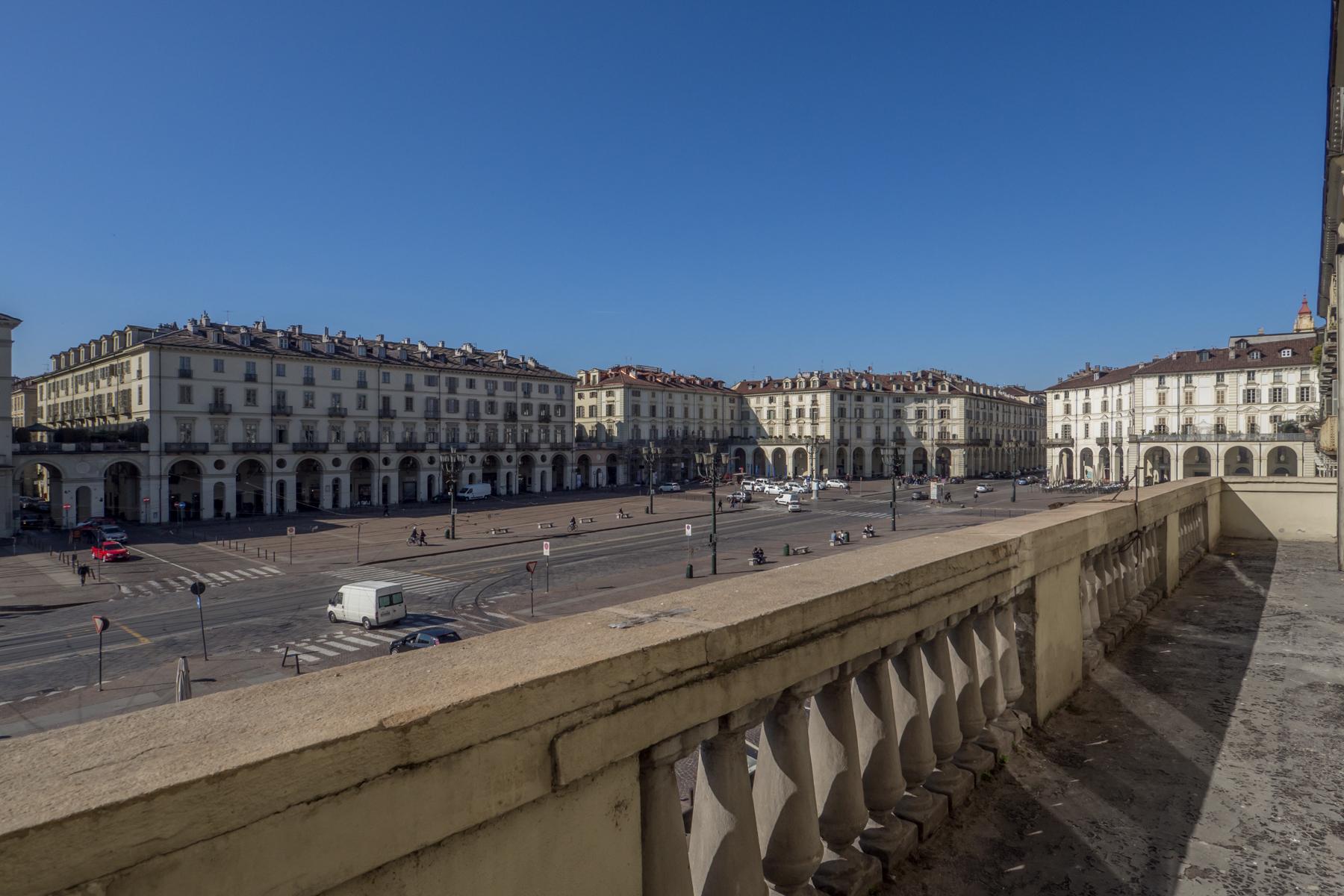 Appartamento in Vendita a Torino: 5 locali, 300 mq - Foto 12
