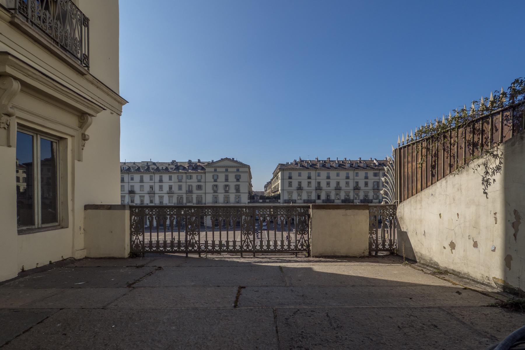 Appartamento in Vendita a Torino: 5 locali, 300 mq - Foto 16
