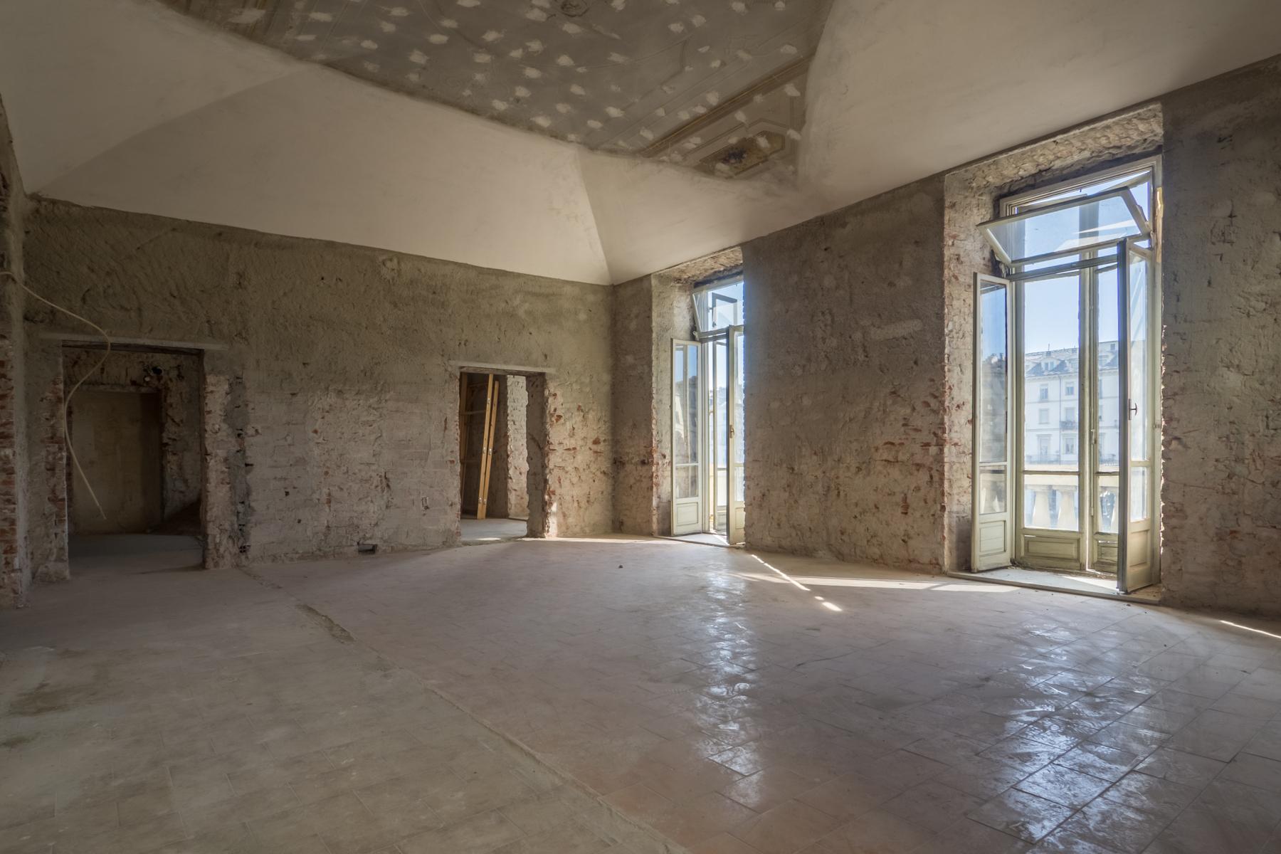 Appartamento in Vendita a Torino: 5 locali, 300 mq - Foto 11