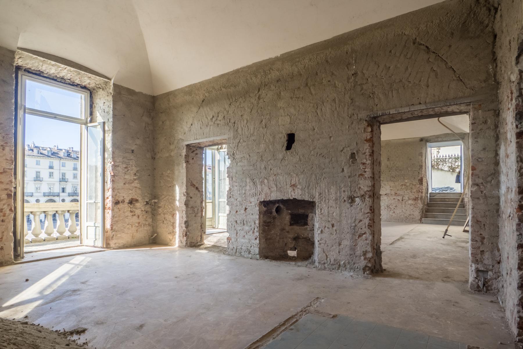 Appartamento in Vendita a Torino: 5 locali, 300 mq - Foto 14