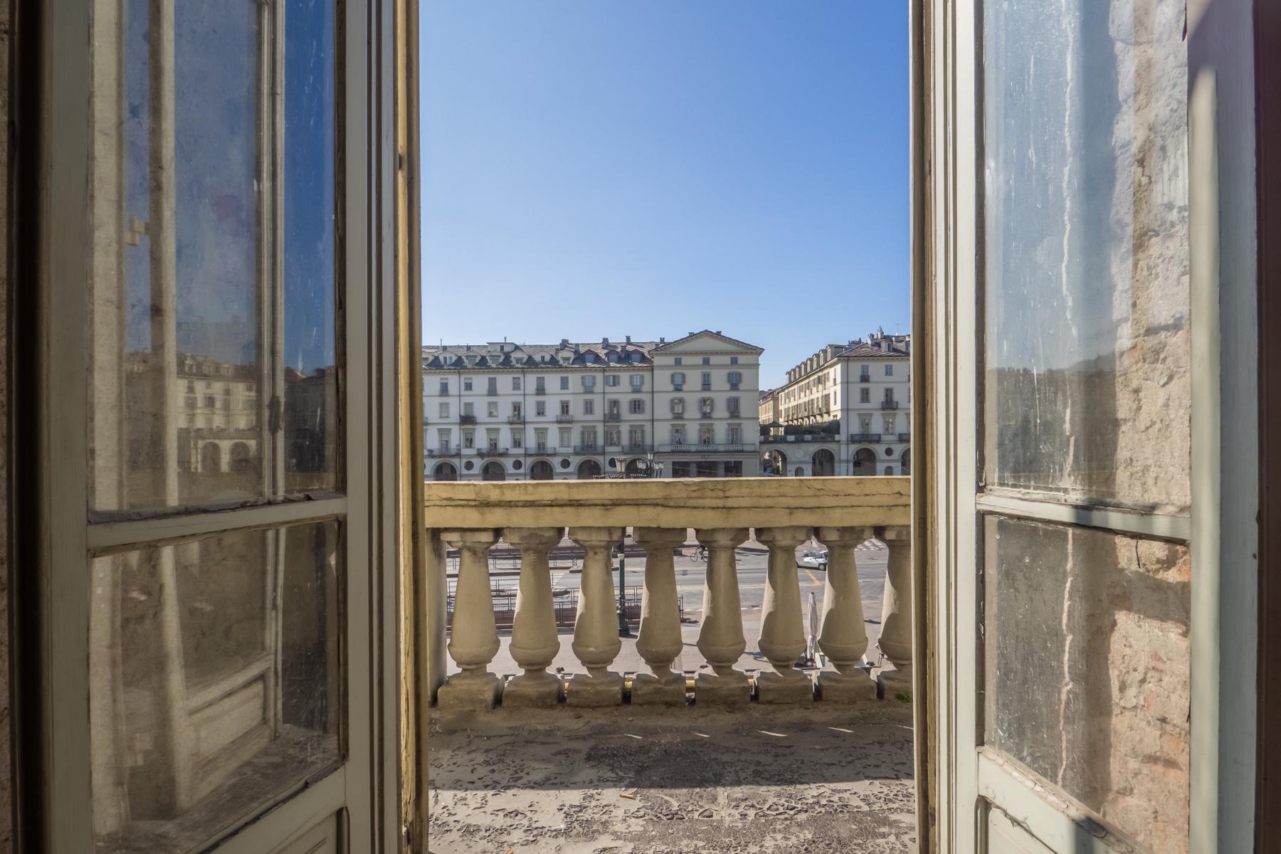 Appartamento in Vendita a Torino: 5 locali, 300 mq - Foto 10