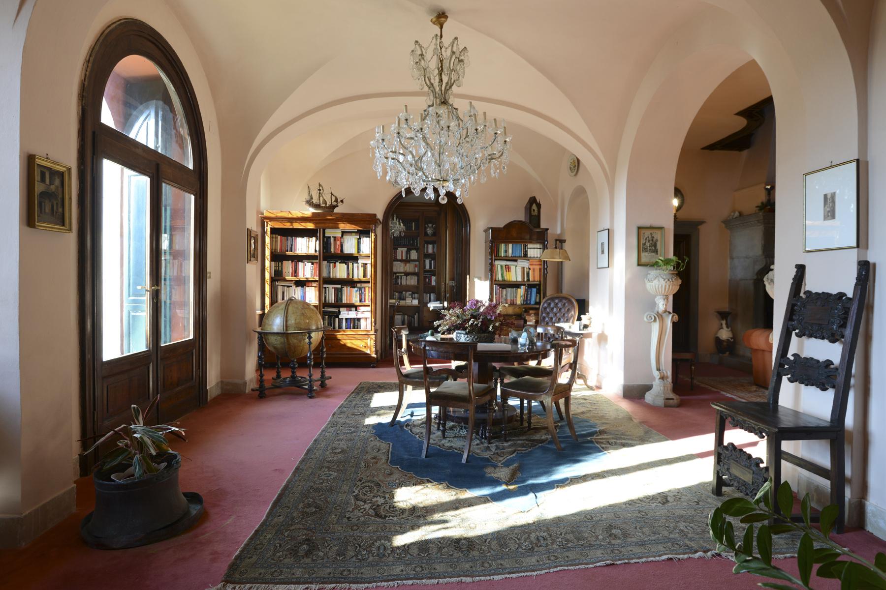 Villa in Vendita a Casciana Terme Lari: 5 locali, 1800 mq - Foto 15