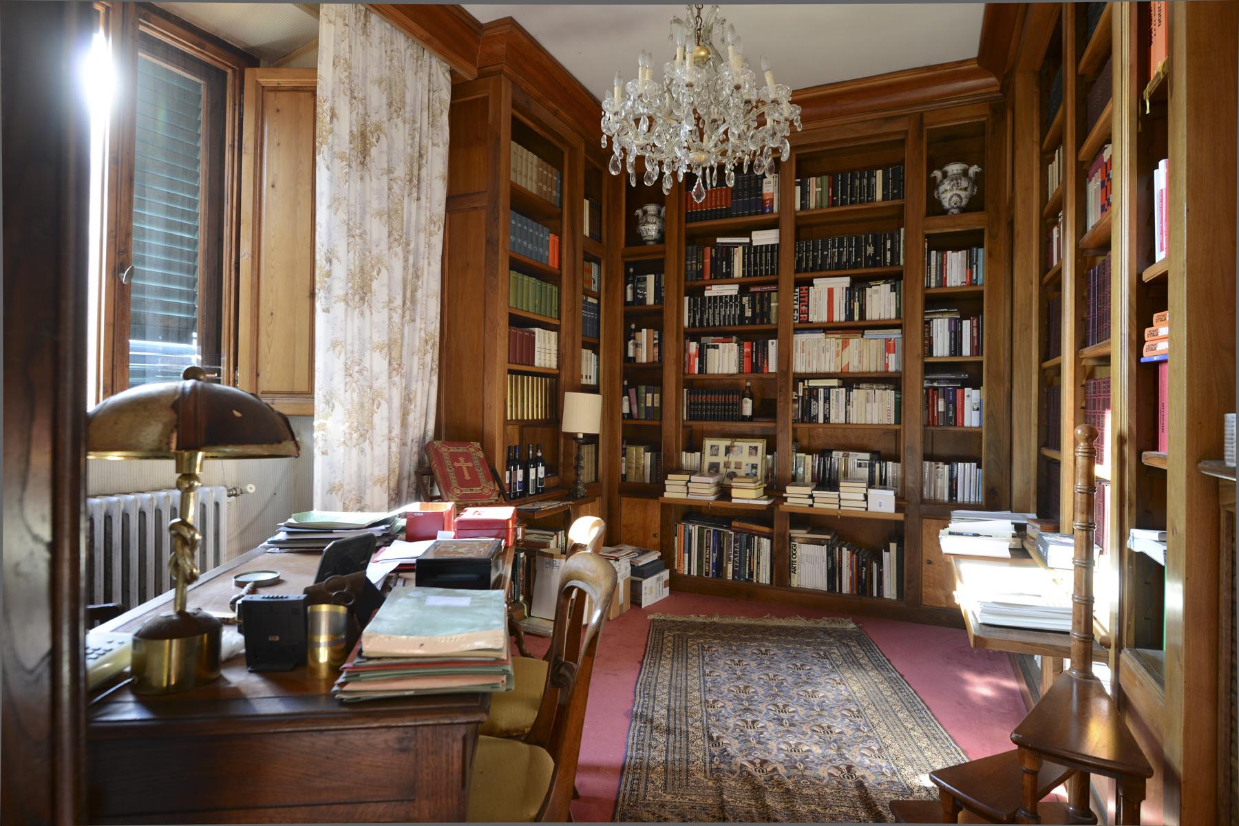 Villa in Vendita a Casciana Terme Lari: 5 locali, 1800 mq - Foto 7