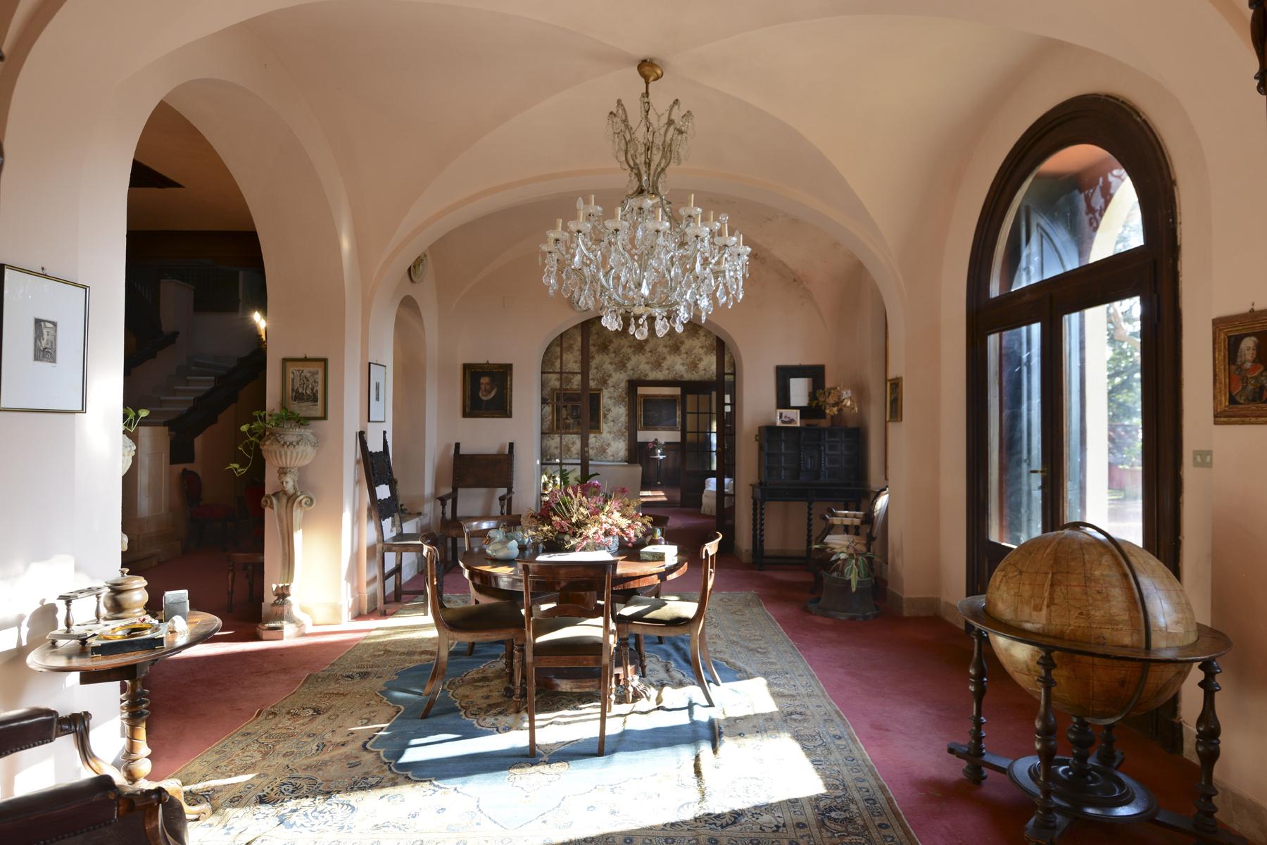 Villa in Vendita a Casciana Terme Lari: 5 locali, 1800 mq - Foto 16