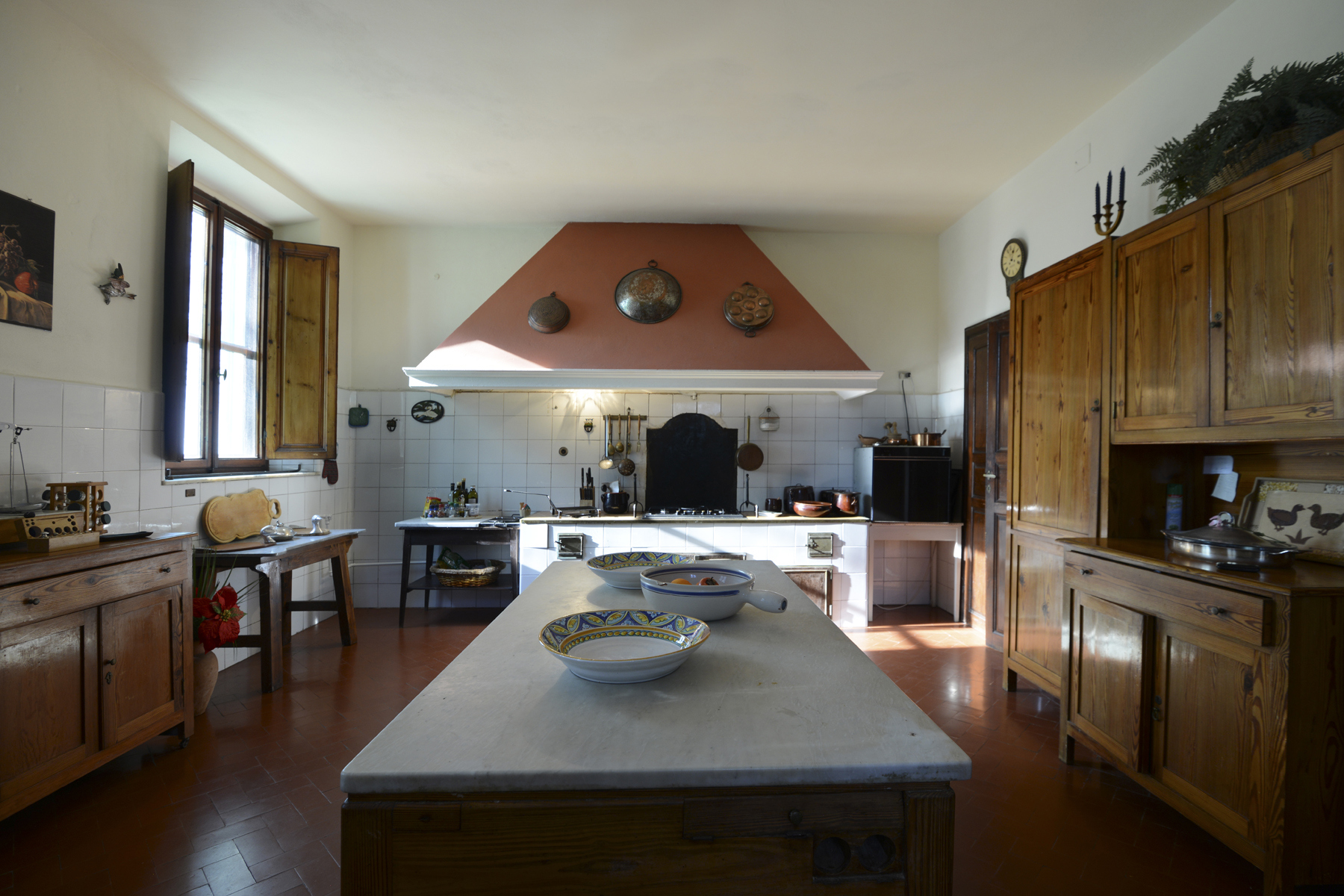 Villa in Vendita a Casciana Terme Lari: 5 locali, 1800 mq - Foto 17