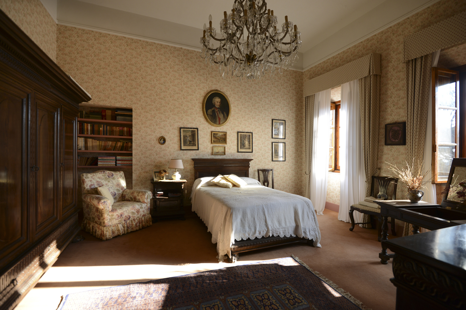 Villa in Vendita a Casciana Terme Lari: 5 locali, 1800 mq - Foto 22