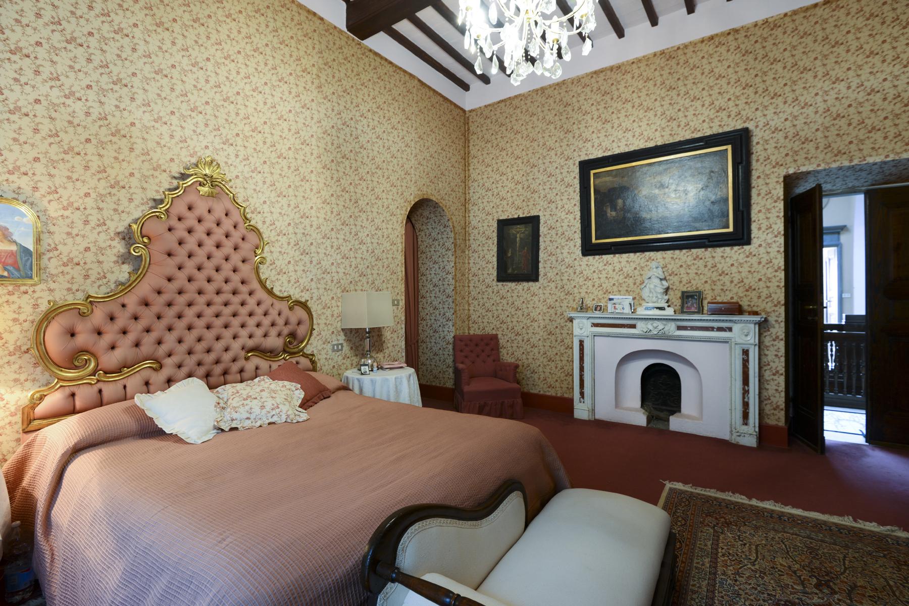 Villa in Vendita a Casciana Terme Lari: 5 locali, 1800 mq - Foto 9