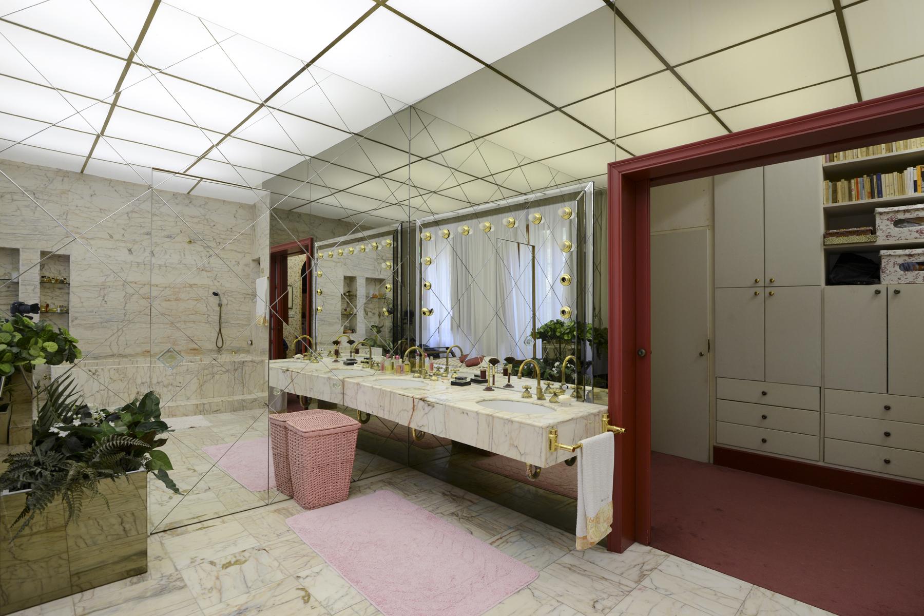 Villa in Vendita a Casciana Terme Lari: 5 locali, 1800 mq - Foto 23