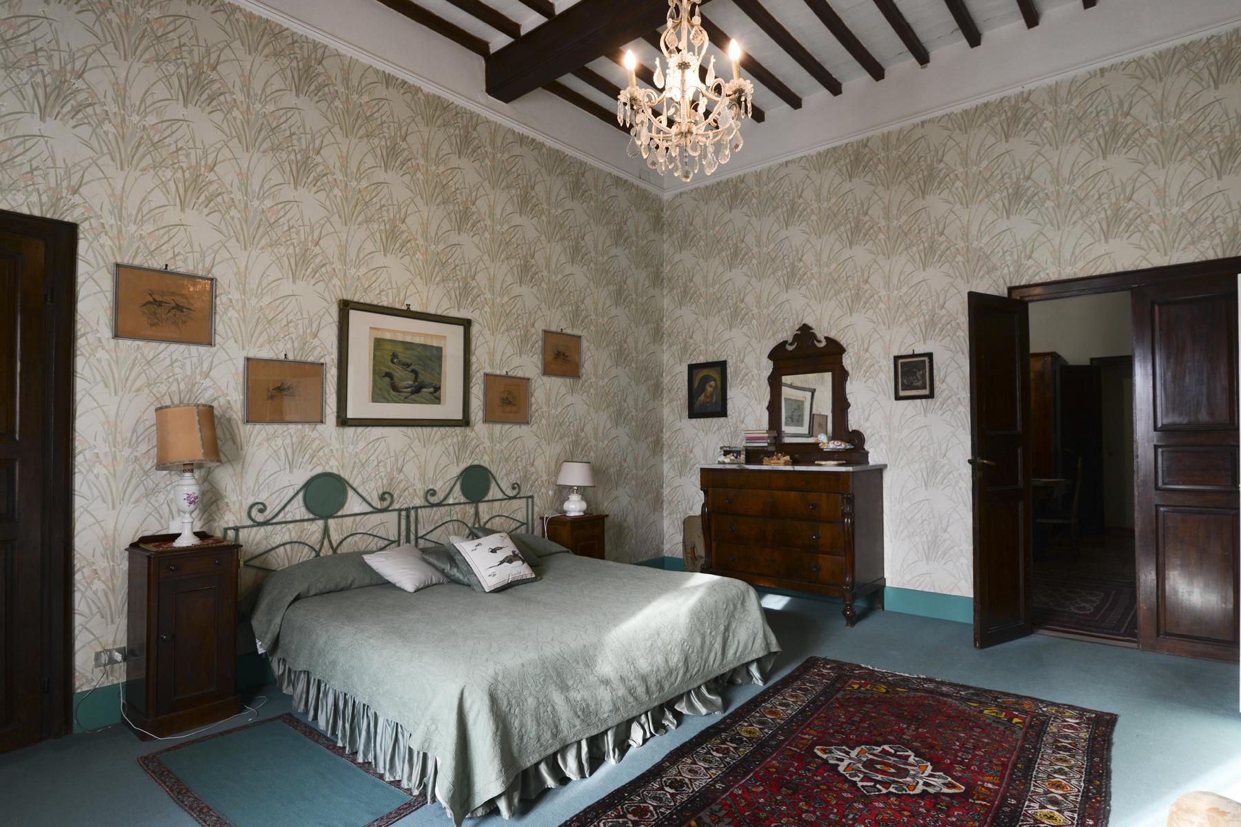 Villa in Vendita a Casciana Terme Lari: 5 locali, 1800 mq - Foto 11