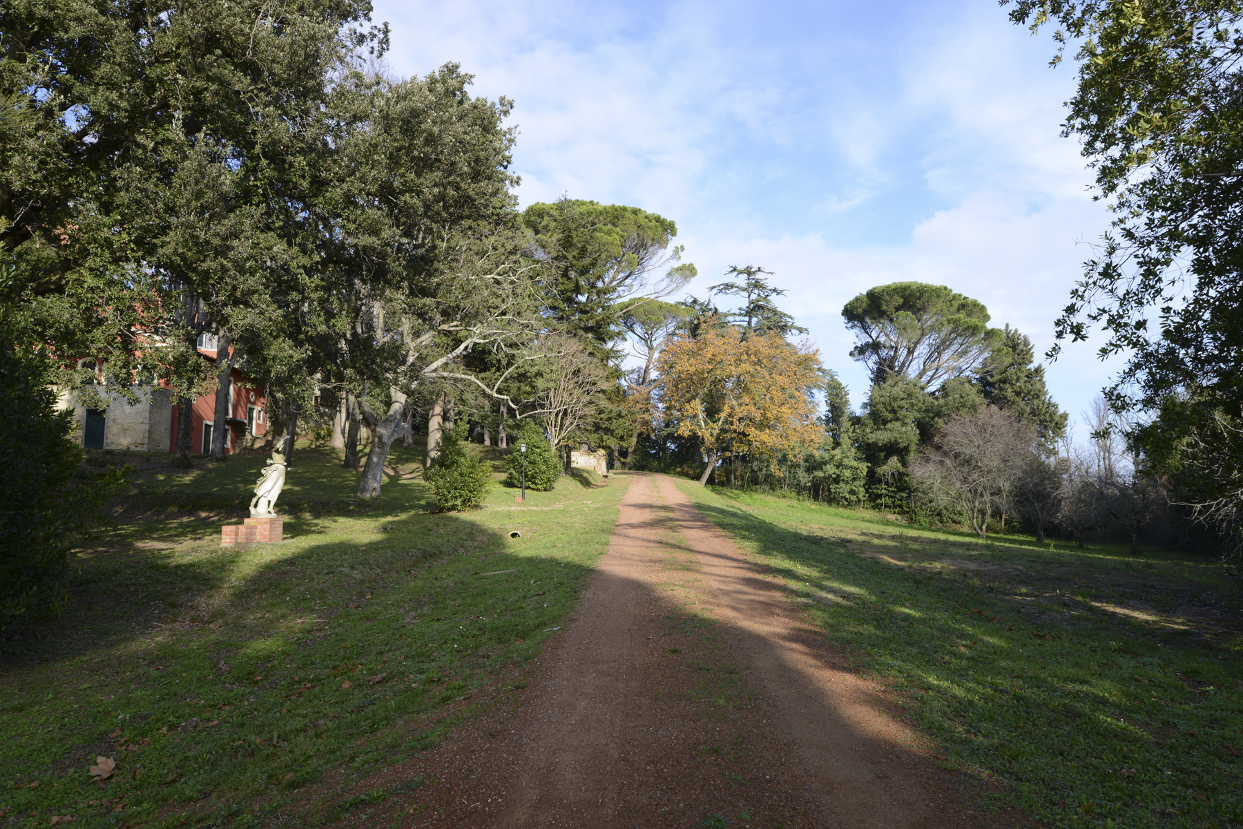 Villa in Vendita a Casciana Terme Lari: 5 locali, 1800 mq - Foto 29