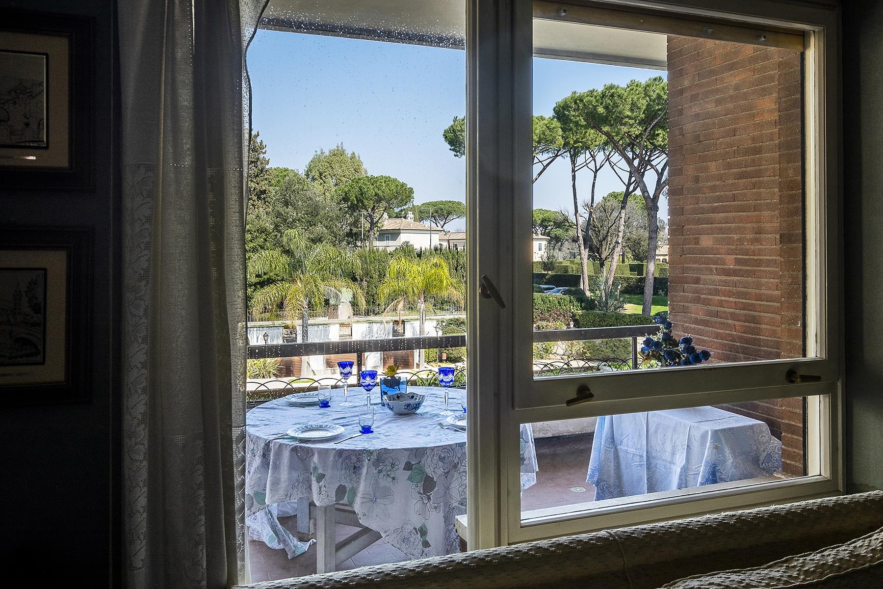 Appartamento in Vendita a Roma: 5 locali, 233 mq - Foto 4