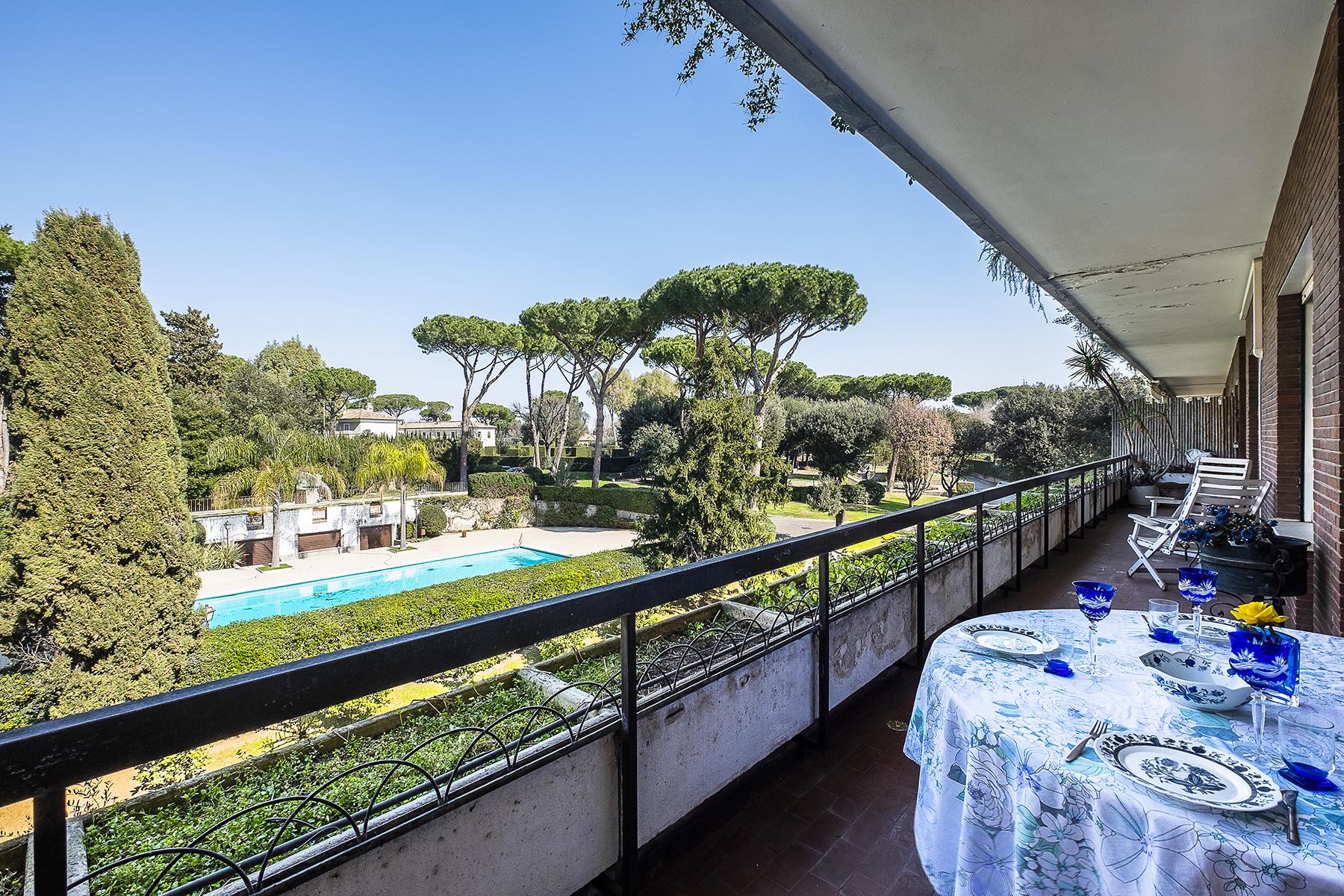 Appartamento in Vendita a Roma: 5 locali, 233 mq - Foto 5