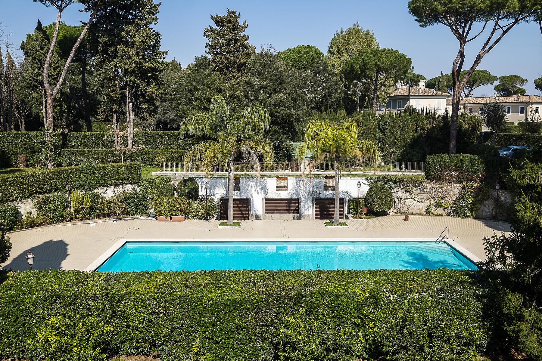 Appartamento in Vendita a Roma: 5 locali, 233 mq - Foto 6