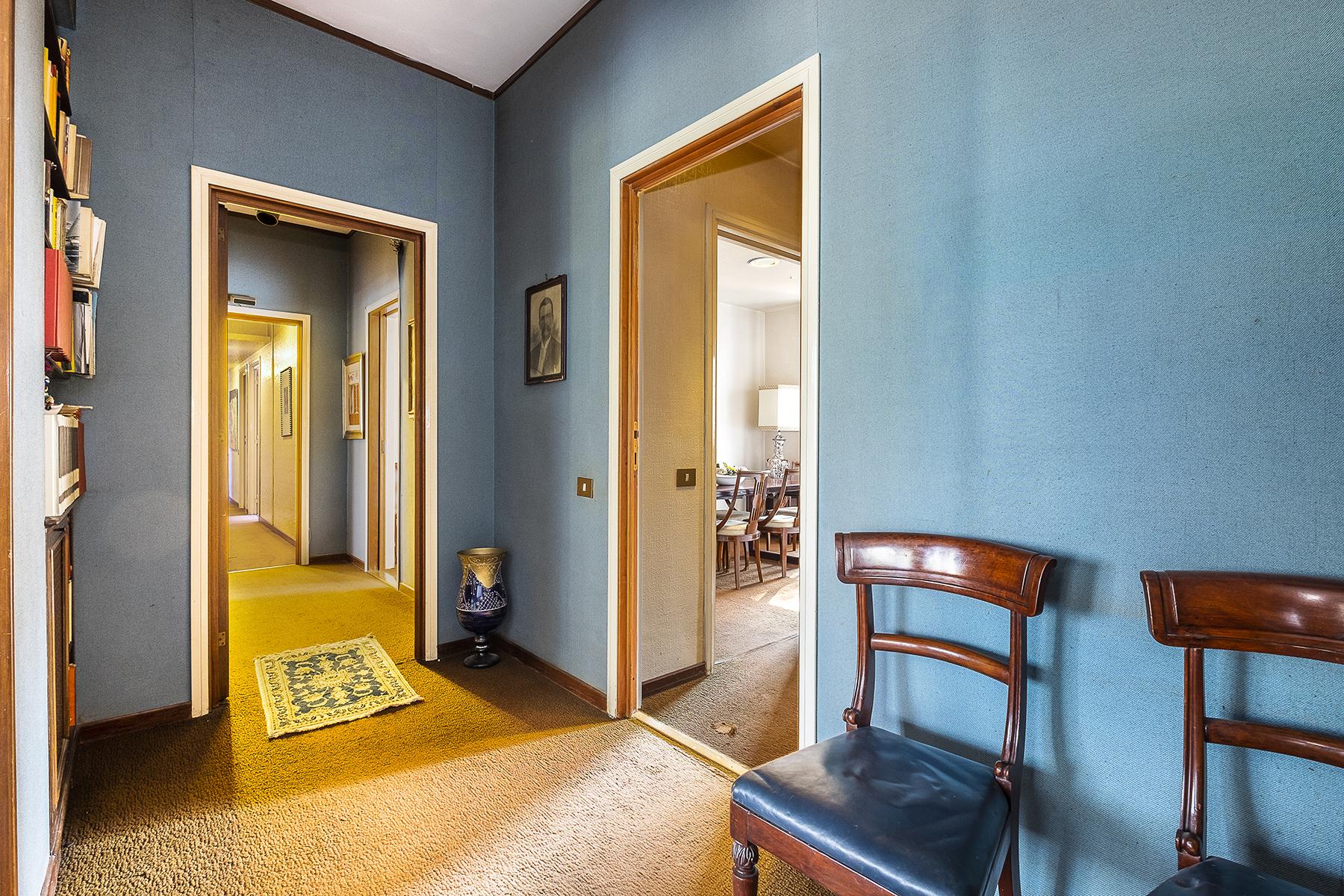 Appartamento in Vendita a Roma: 5 locali, 233 mq - Foto 7
