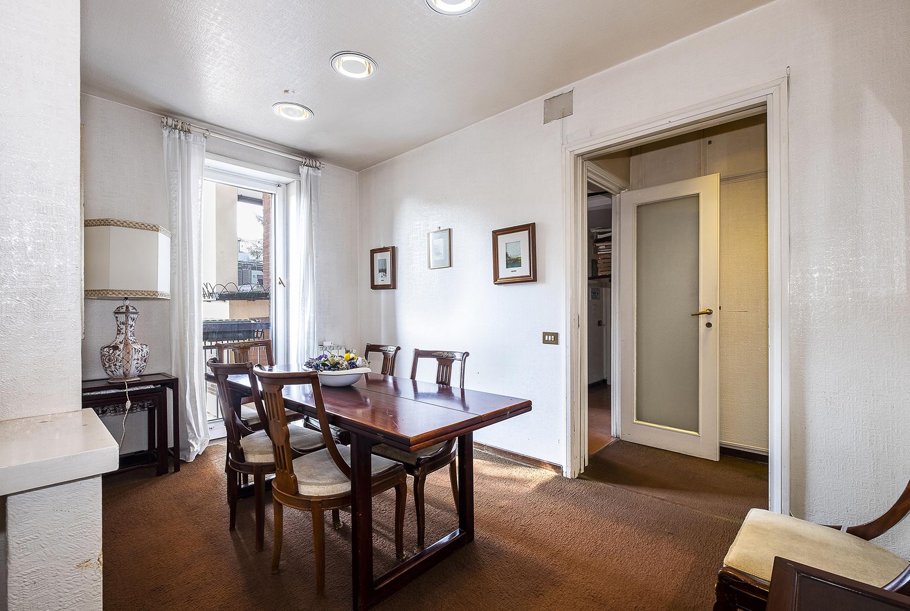 Appartamento in Vendita a Roma: 5 locali, 233 mq - Foto 9