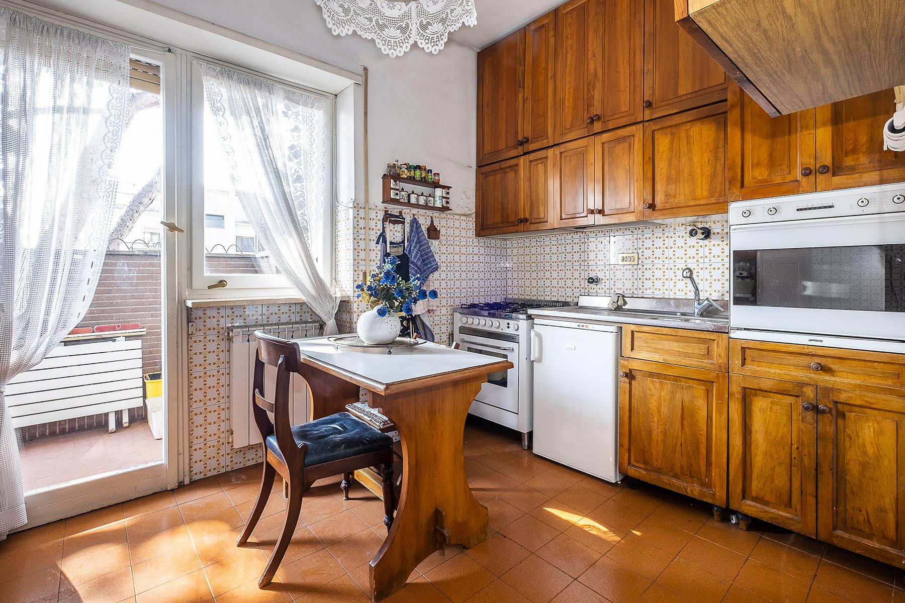 Appartamento in Vendita a Roma: 5 locali, 233 mq - Foto 8