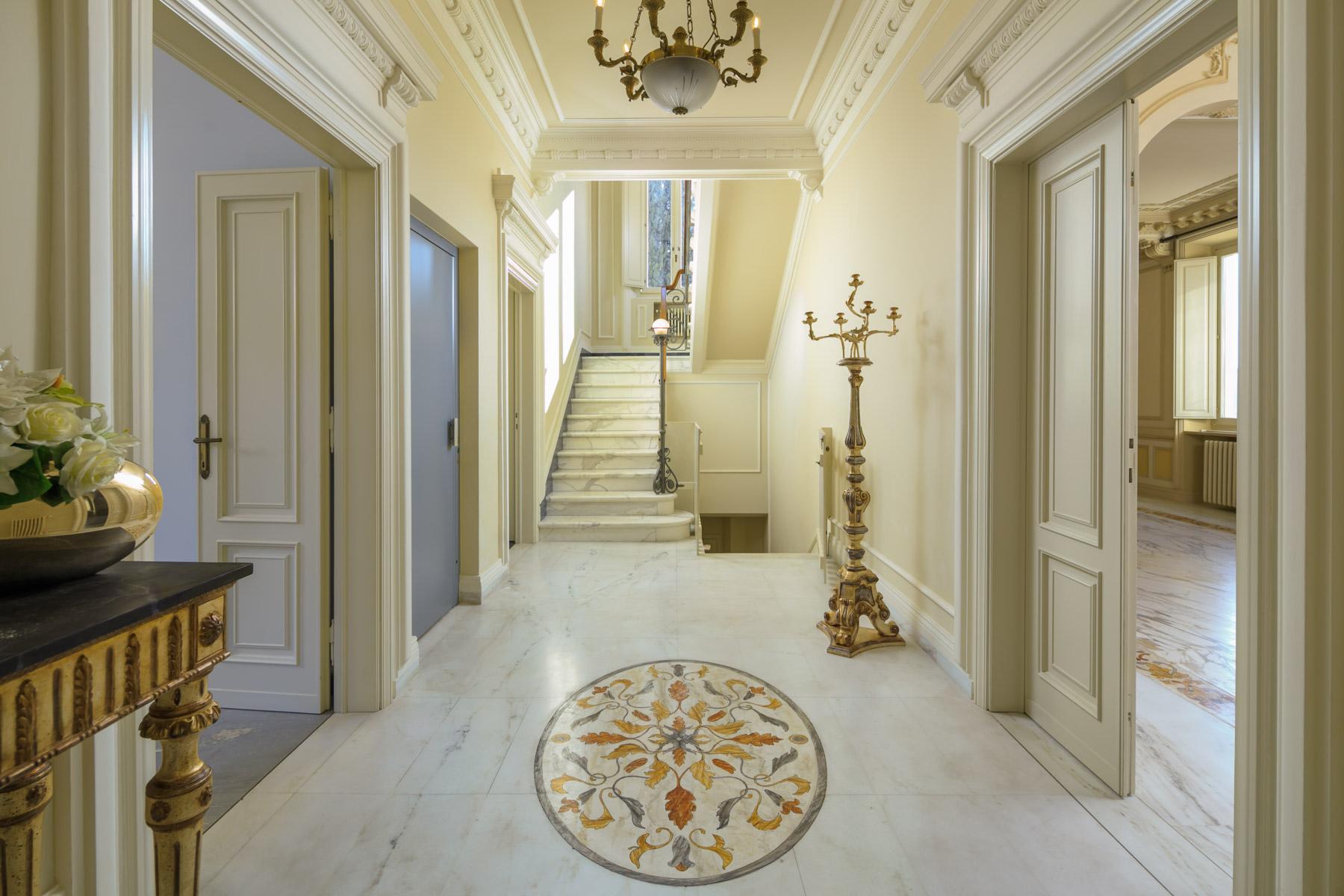 Villa in Vendita a Montecatini-Terme: 5 locali, 500 mq - Foto 17