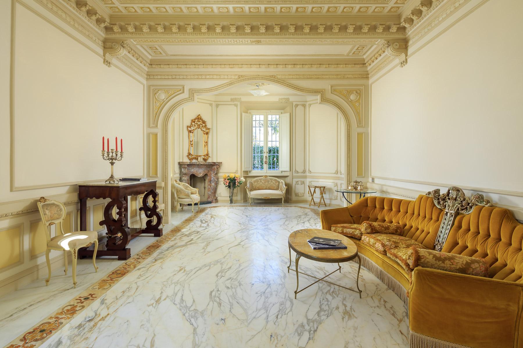 Villa in Vendita a Montecatini-Terme: 5 locali, 500 mq - Foto 3