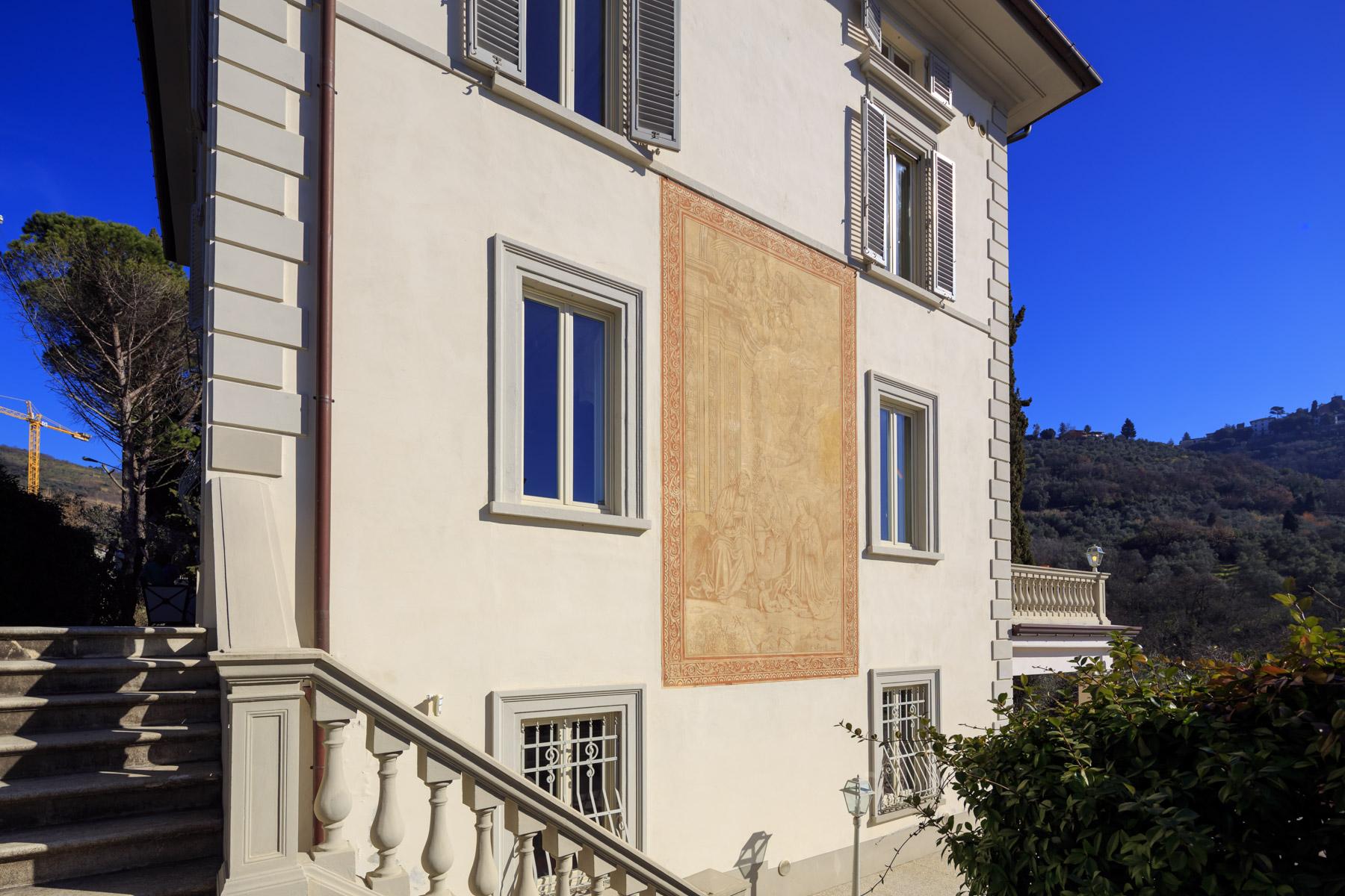 Villa in Vendita a Montecatini-Terme: 5 locali, 500 mq - Foto 29