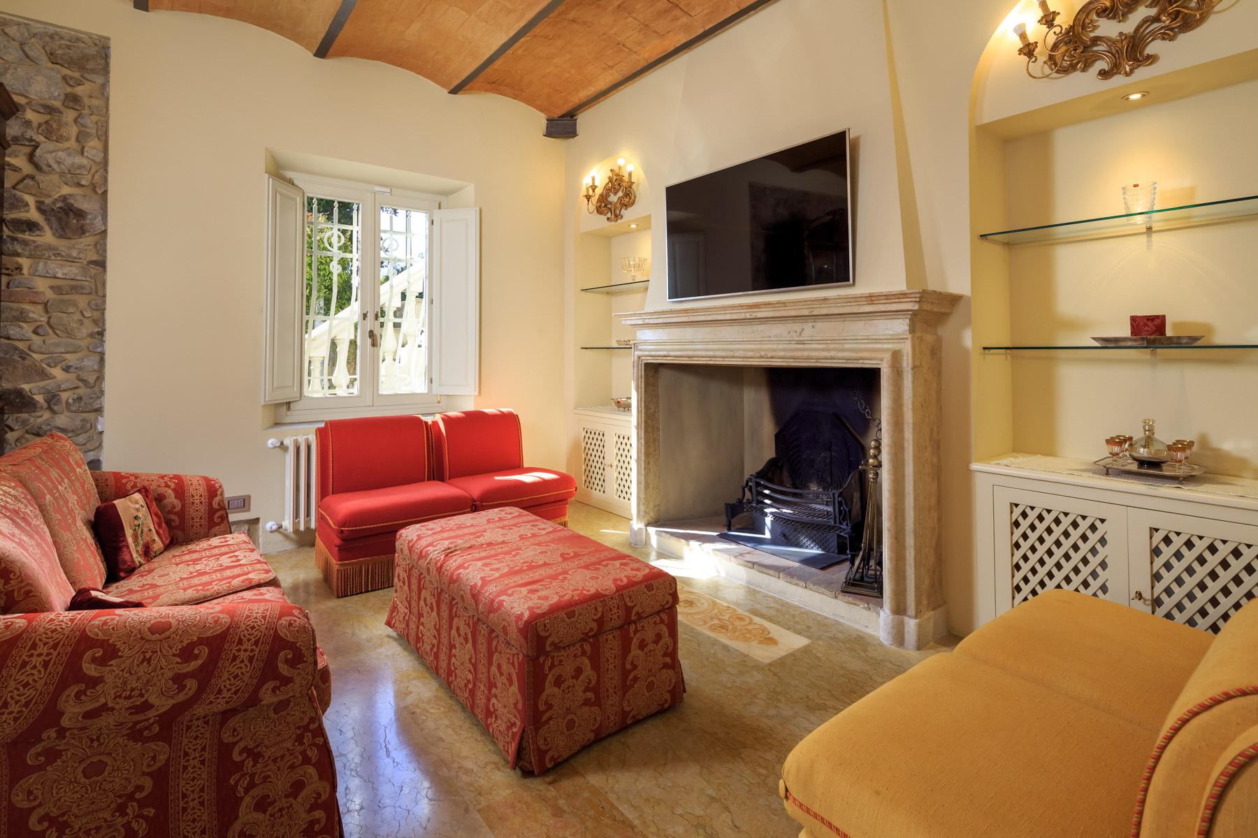 Villa in Vendita a Montecatini-Terme: 5 locali, 500 mq - Foto 20