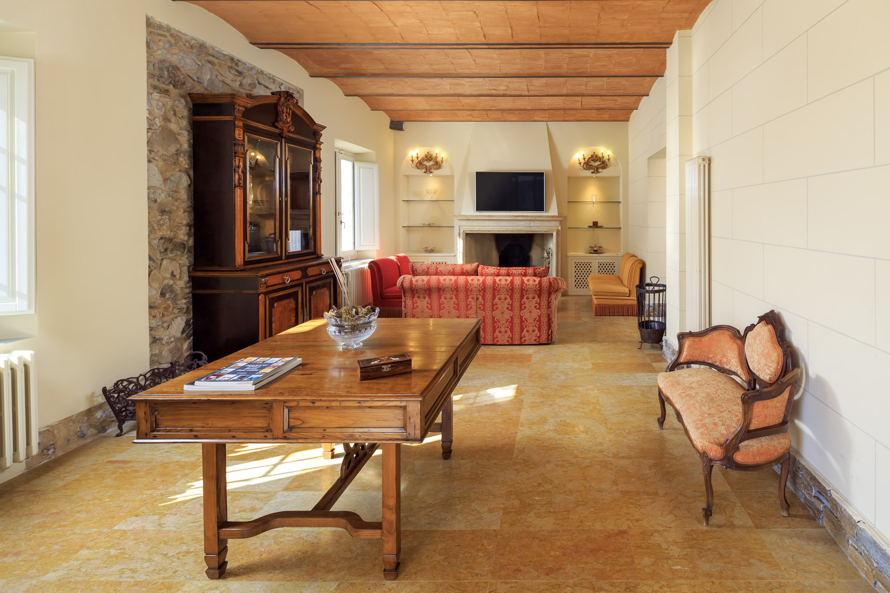 Villa in Vendita a Montecatini-Terme: 5 locali, 500 mq - Foto 18