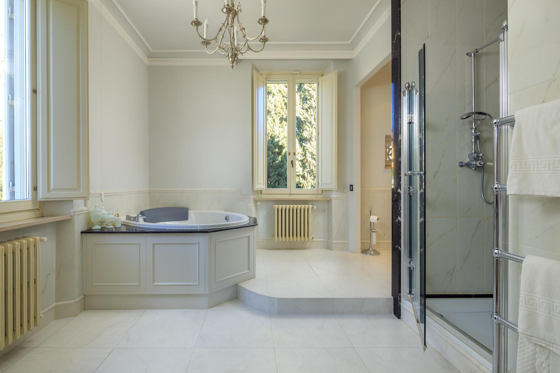 Villa in Vendita a Montecatini-Terme: 5 locali, 500 mq - Foto 21