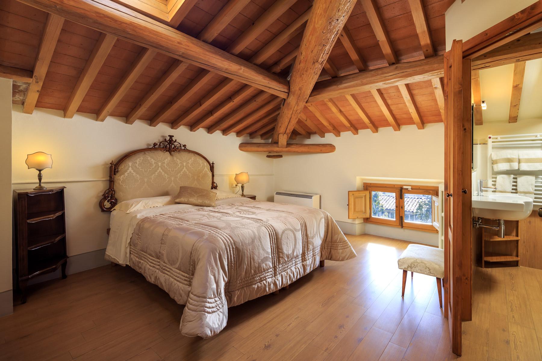 Villa in Vendita a Montecatini-Terme: 5 locali, 500 mq - Foto 10