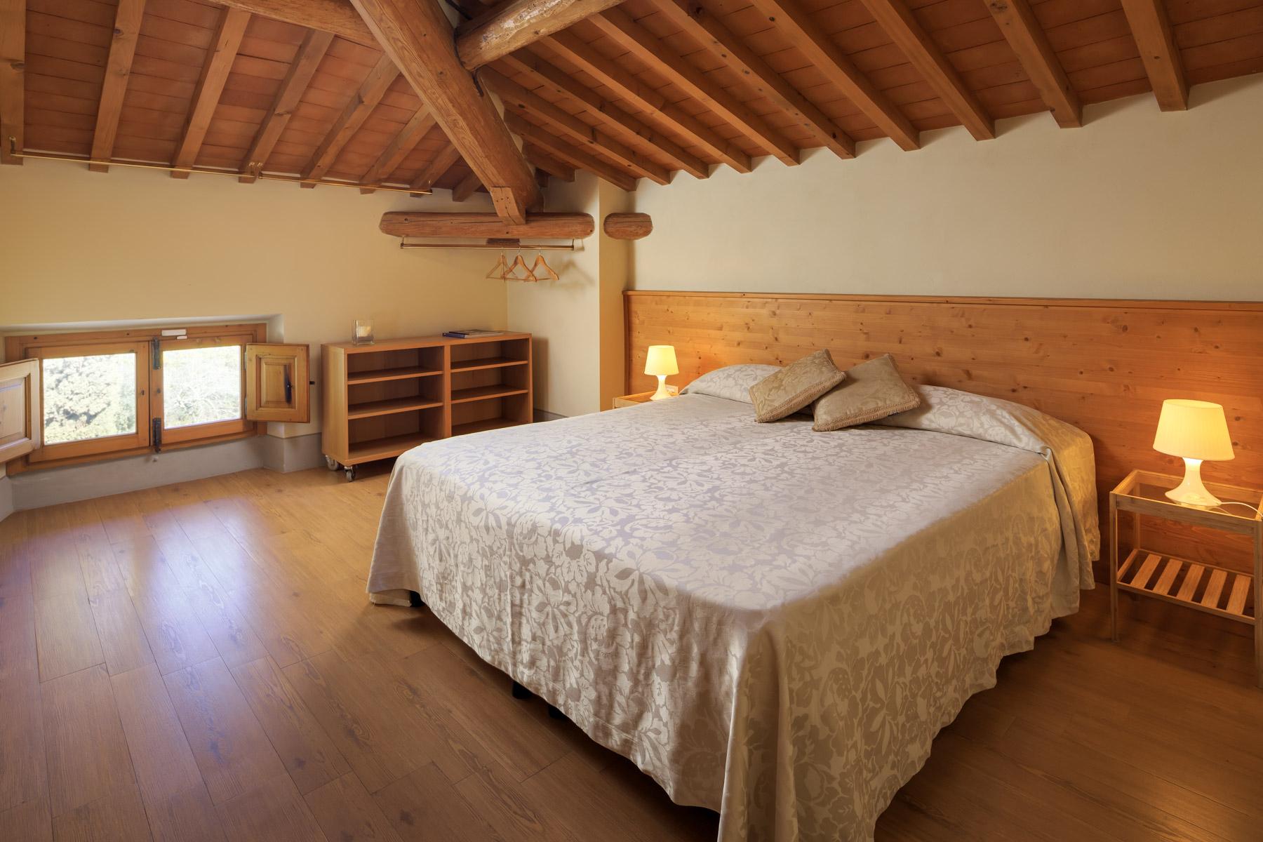 Villa in Vendita a Montecatini-Terme: 5 locali, 500 mq - Foto 24