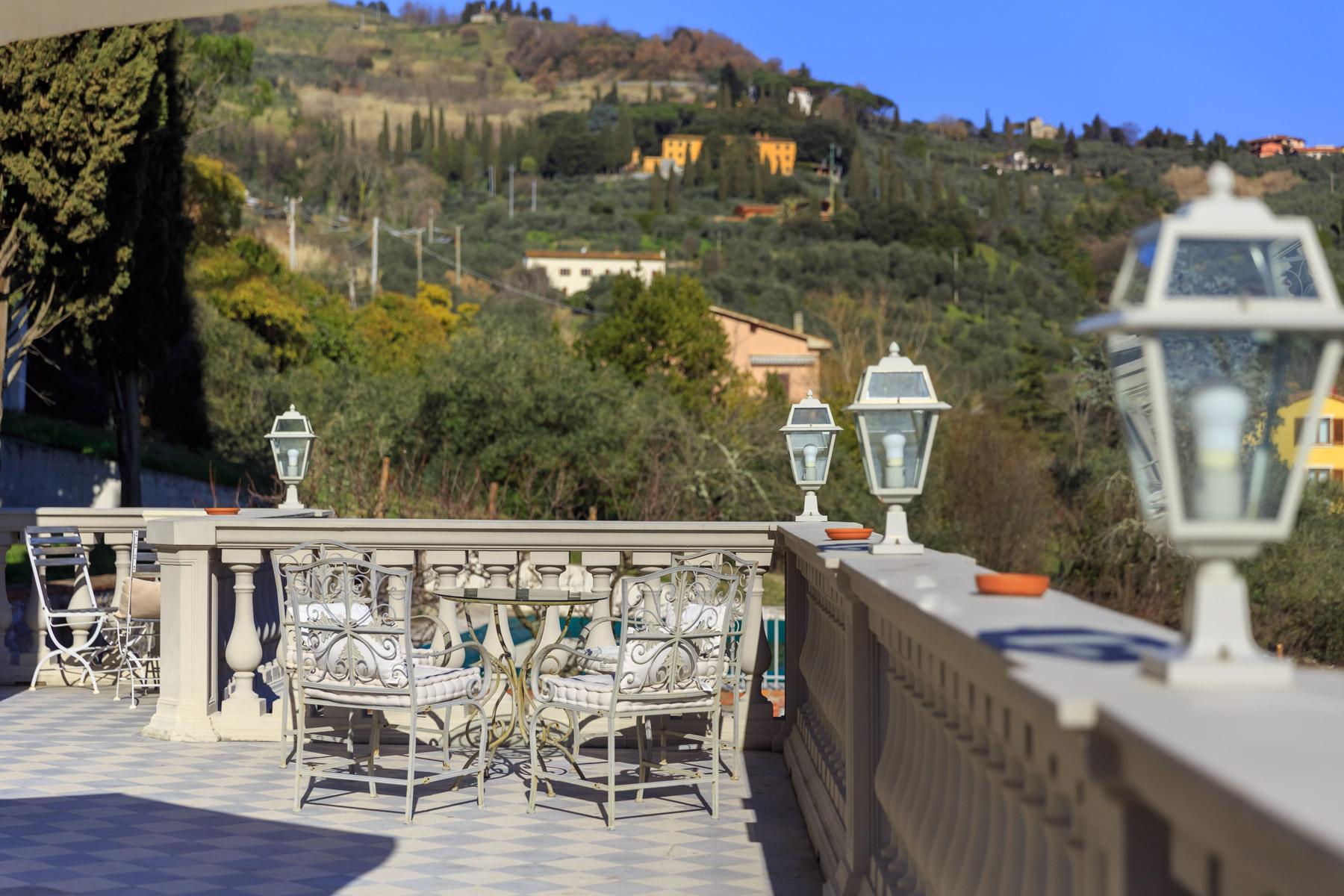 Villa in Vendita a Montecatini-Terme: 5 locali, 500 mq - Foto 30