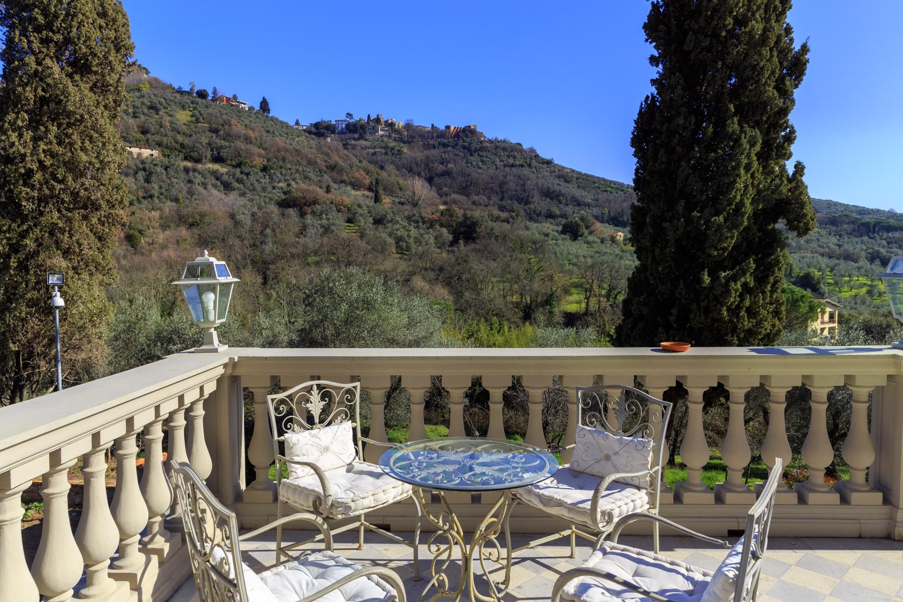 Villa in Vendita a Montecatini-Terme: 5 locali, 500 mq - Foto 12