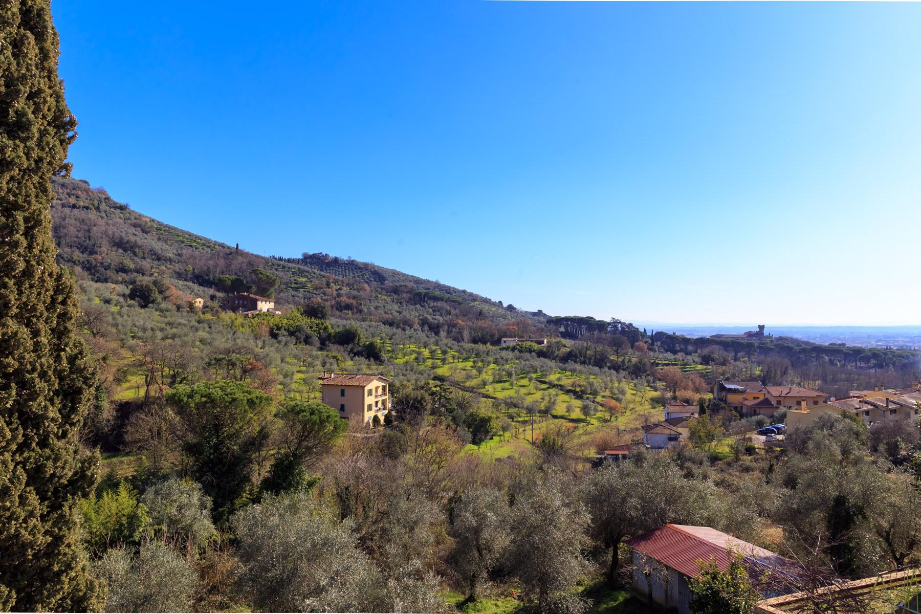 Villa in Vendita a Montecatini-Terme: 5 locali, 500 mq - Foto 15