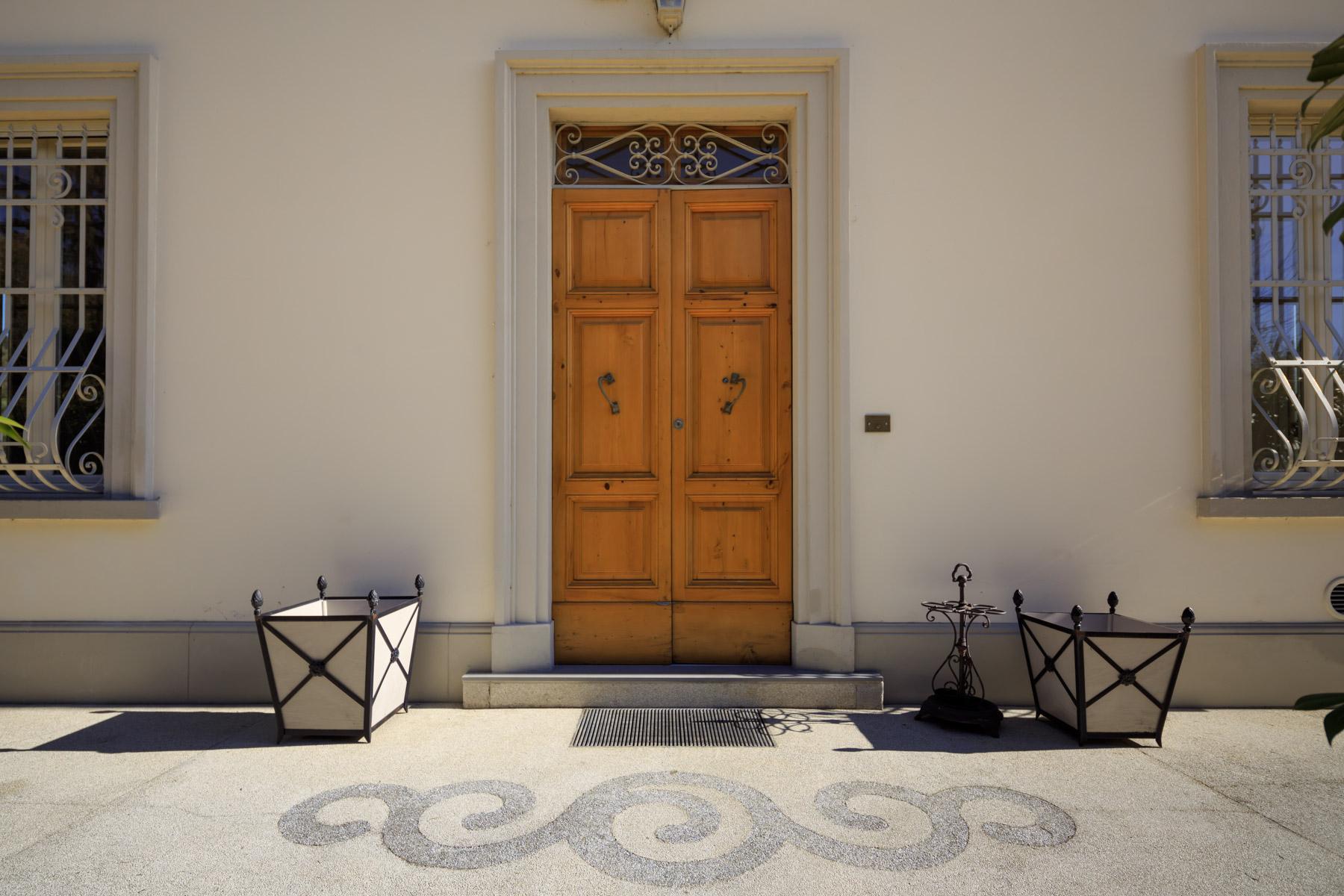 Villa in Vendita a Montecatini-Terme: 5 locali, 500 mq - Foto 28