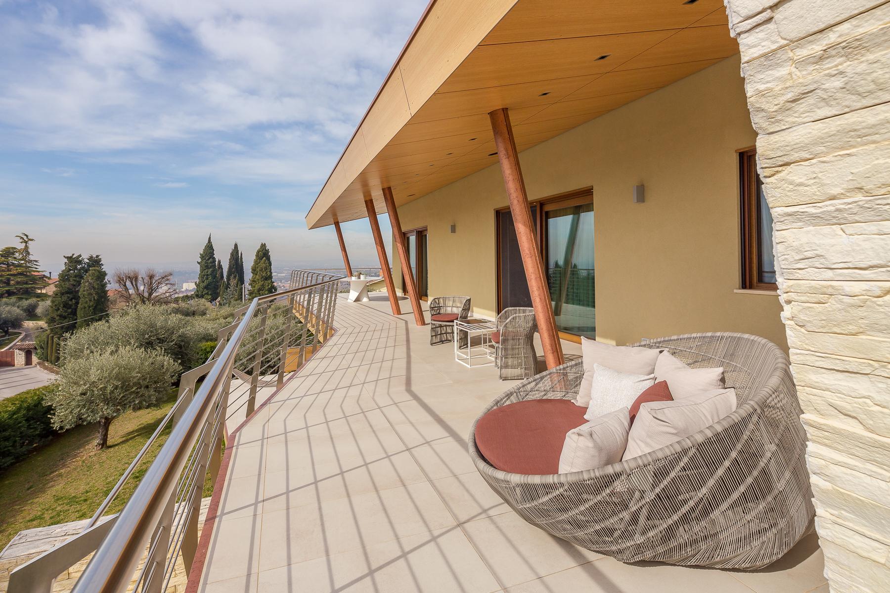 Villa in Vendita a Verona: 5 locali, 630 mq - Foto 13