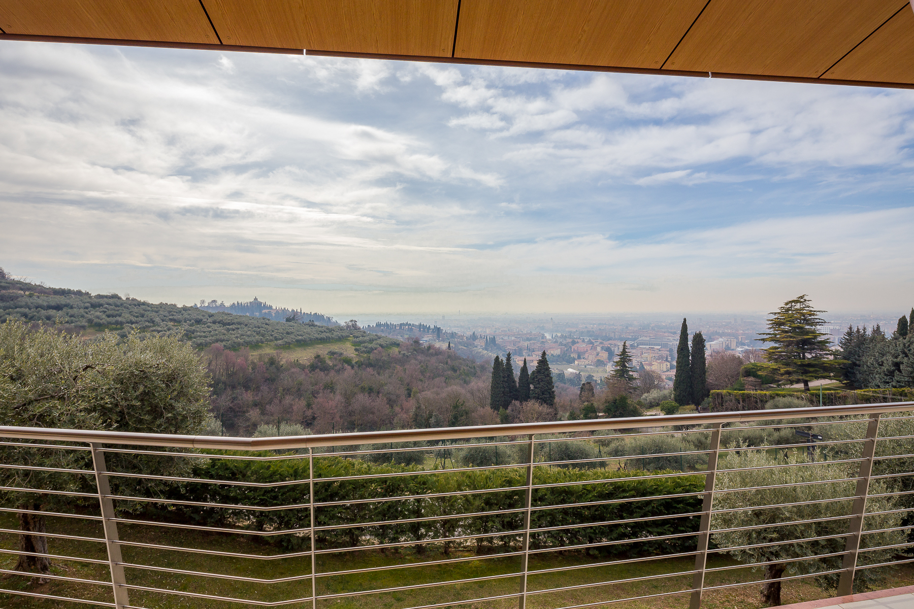 Villa in Vendita a Verona: 5 locali, 630 mq - Foto 19