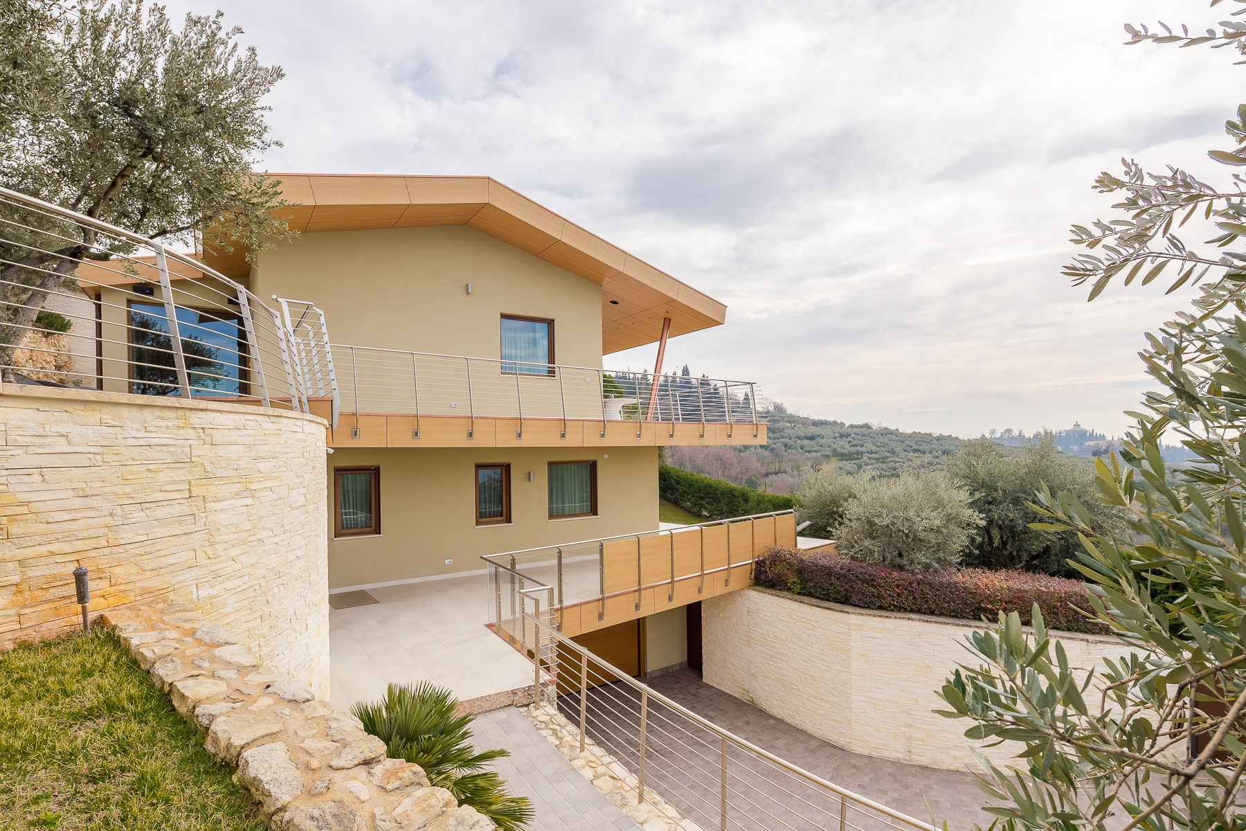 Villa in Vendita a Verona: 5 locali, 630 mq - Foto 22