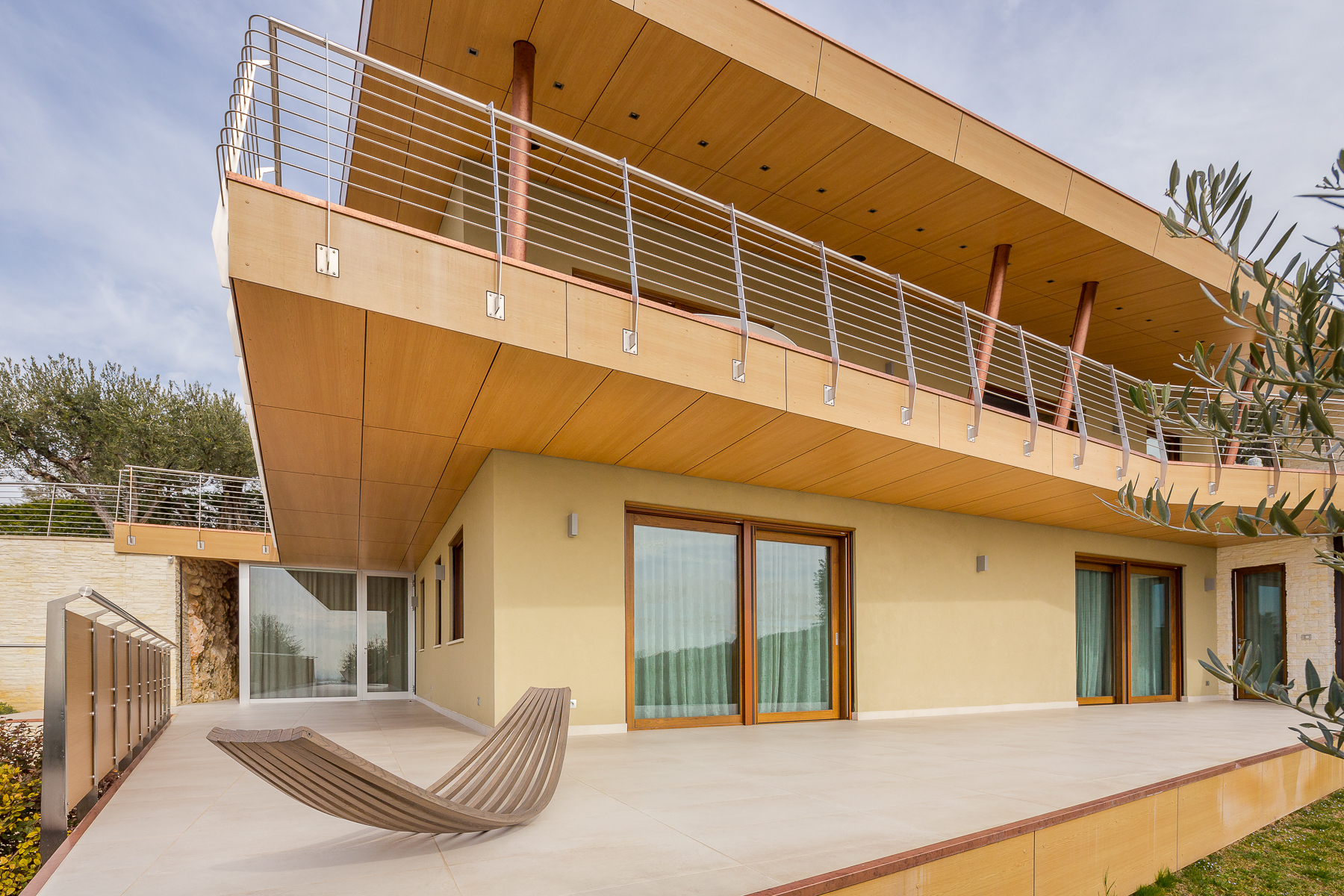 Villa in Vendita a Verona: 5 locali, 630 mq - Foto 21