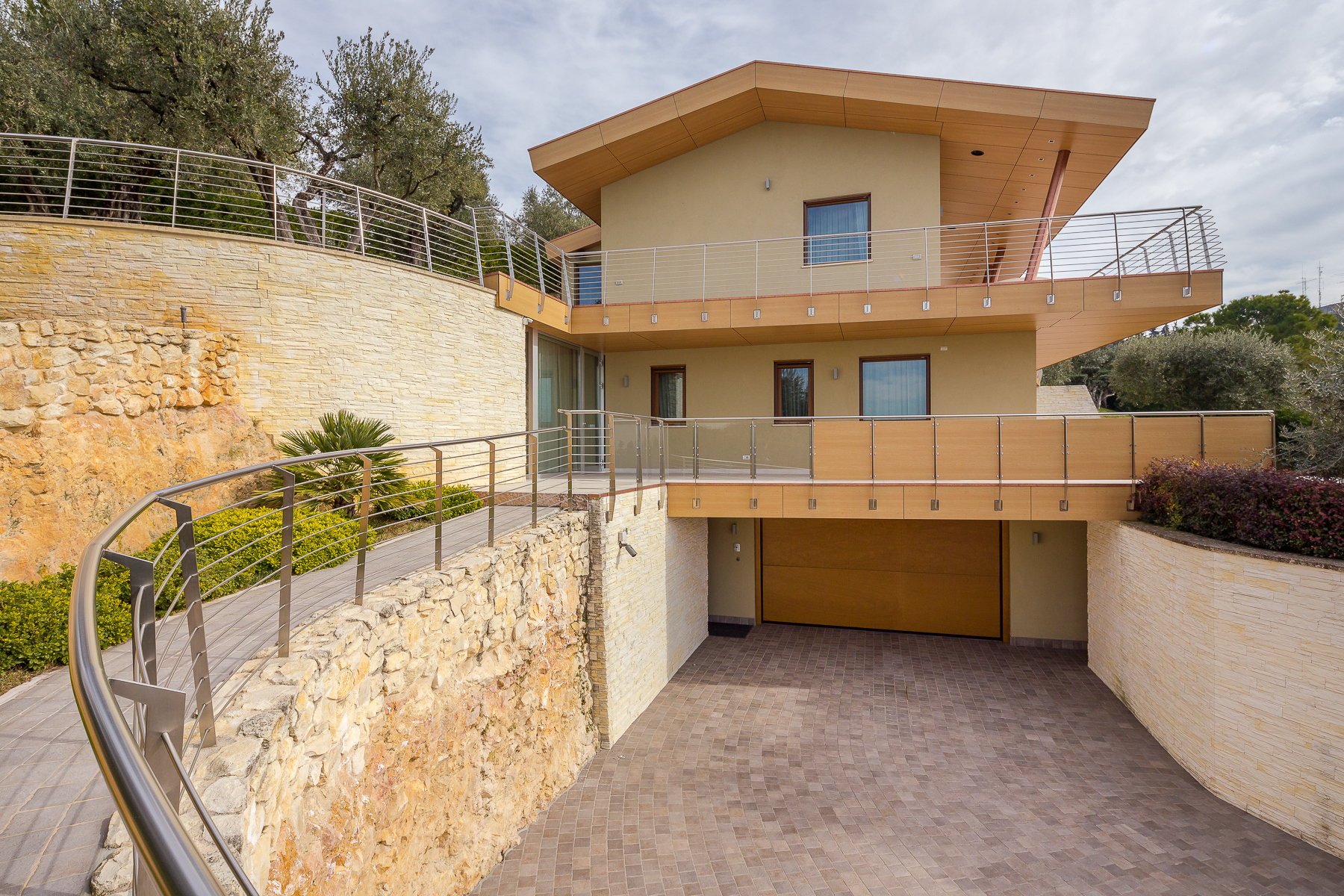 Villa in Vendita a Verona: 5 locali, 630 mq - Foto 23
