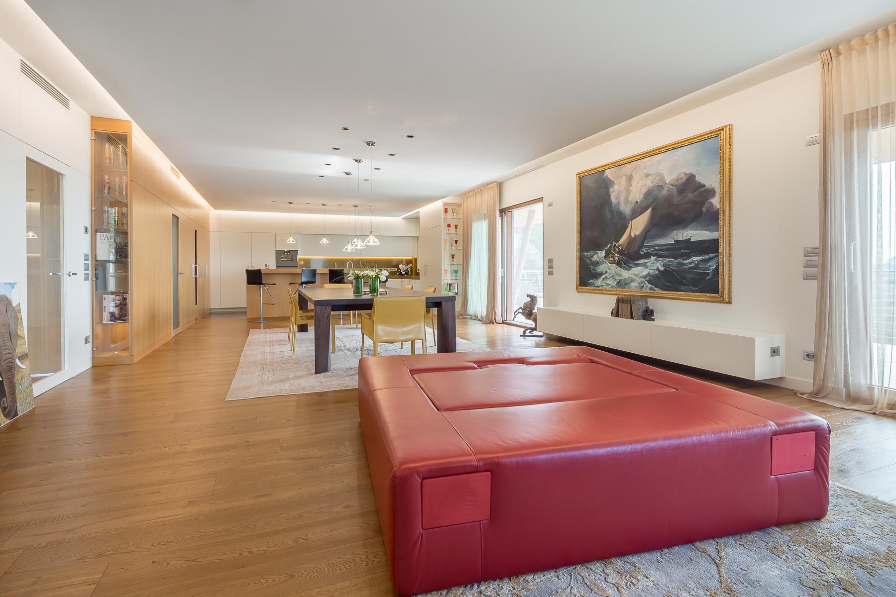 Villa in Vendita a Verona: 5 locali, 630 mq - Foto 28