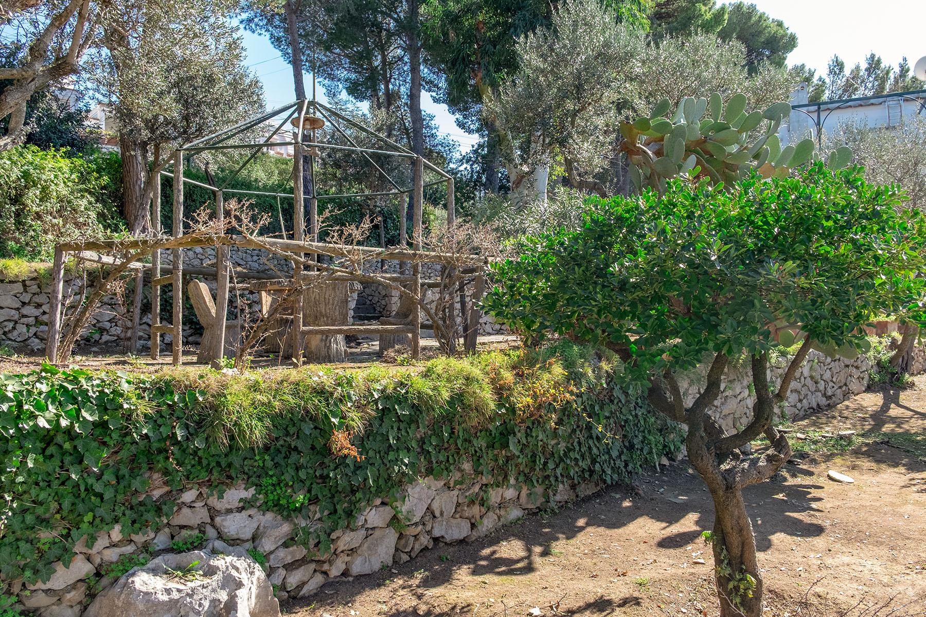 Villa in Vendita a Capri: 5 locali, 250 mq - Foto 23