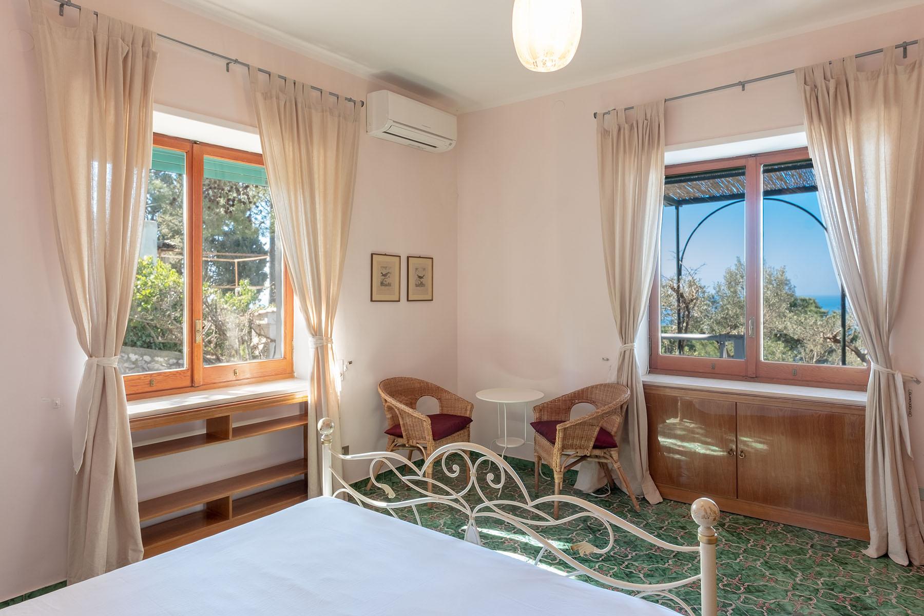 Villa in Vendita a Capri: 5 locali, 250 mq - Foto 15