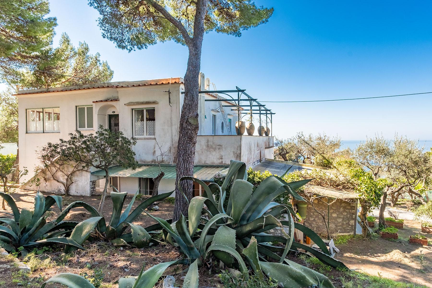 Villa in Vendita a Capri: 5 locali, 250 mq - Foto 25