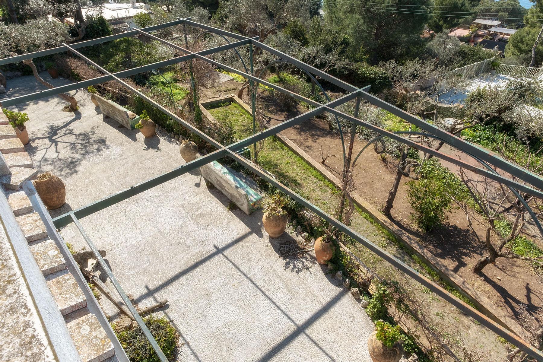 Villa in Vendita a Capri: 5 locali, 250 mq - Foto 28