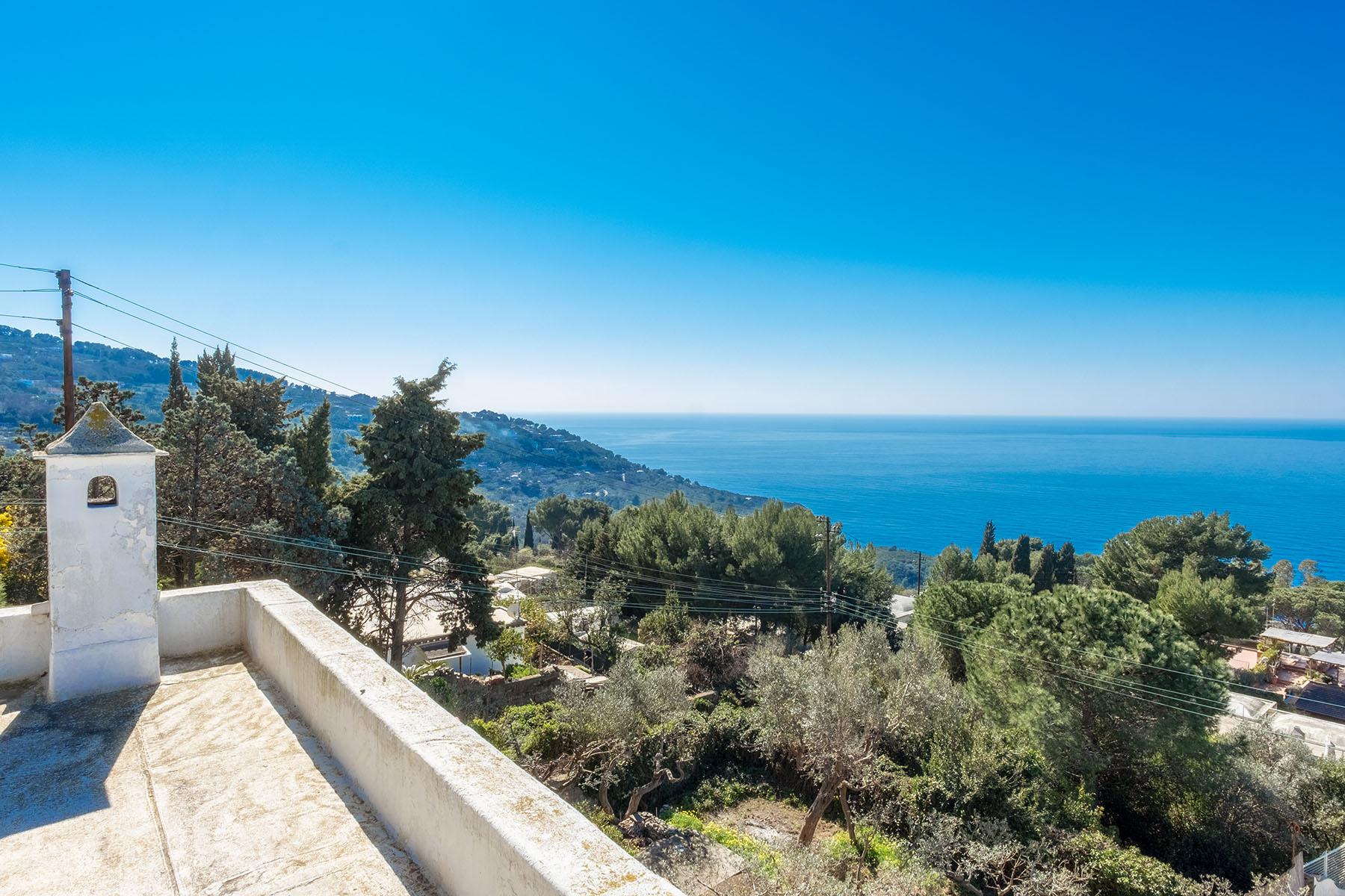 Villa in Vendita a Capri: 5 locali, 250 mq - Foto 27