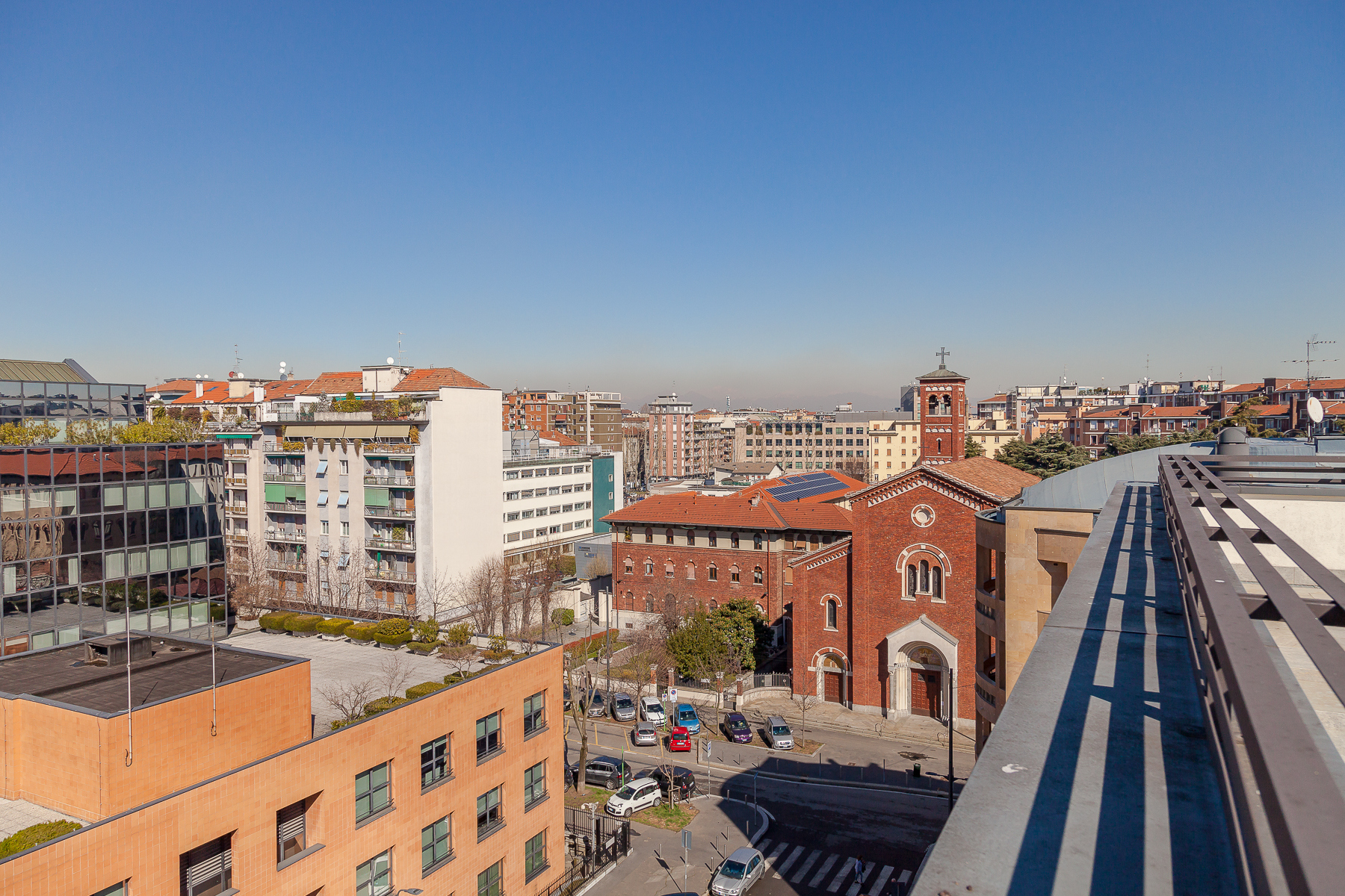 Attico in Vendita a Milano: 4 locali, 200 mq - Foto 26