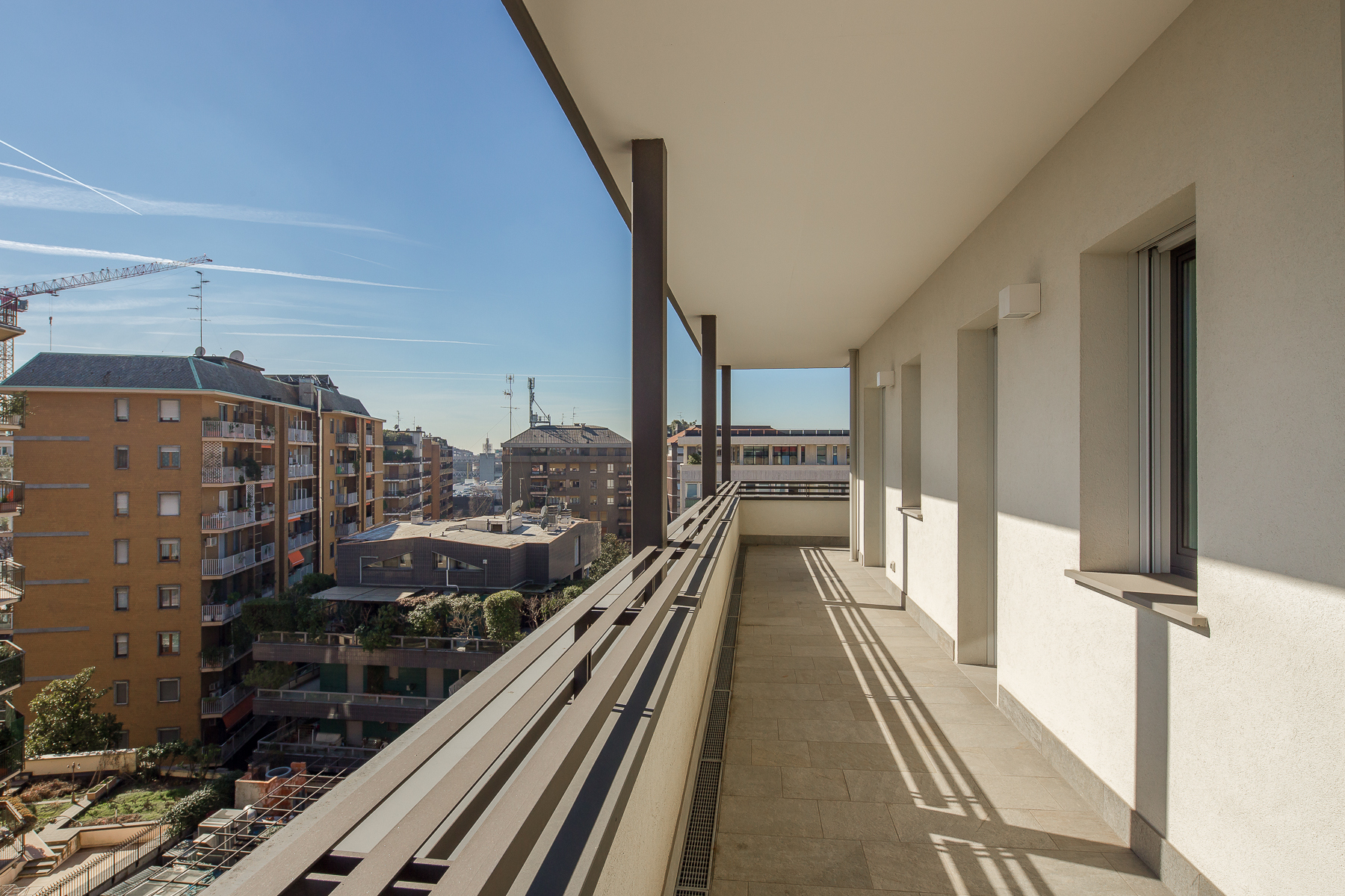 Attico in Vendita a Milano: 4 locali, 200 mq - Foto 28