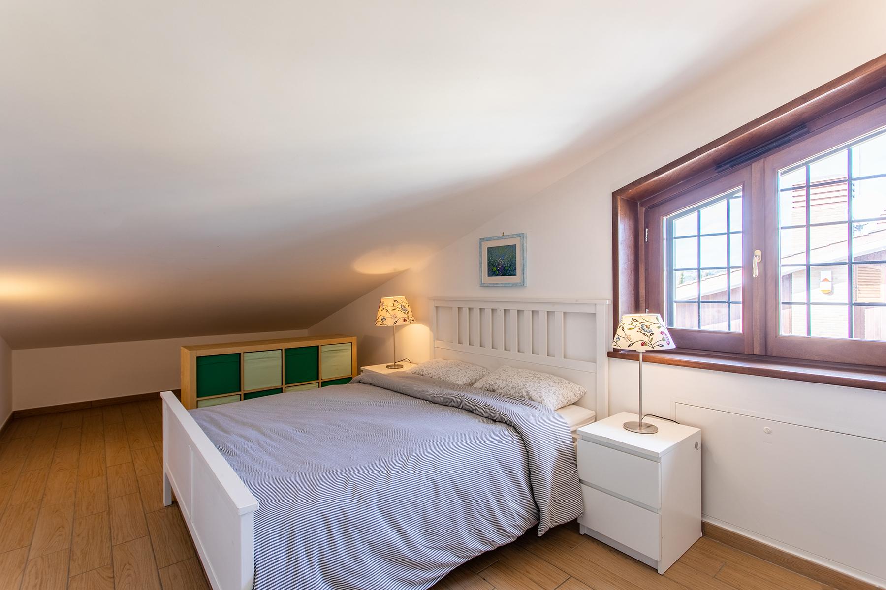 Villa in Vendita a Bracciano: 5 locali, 215 mq - Foto 9