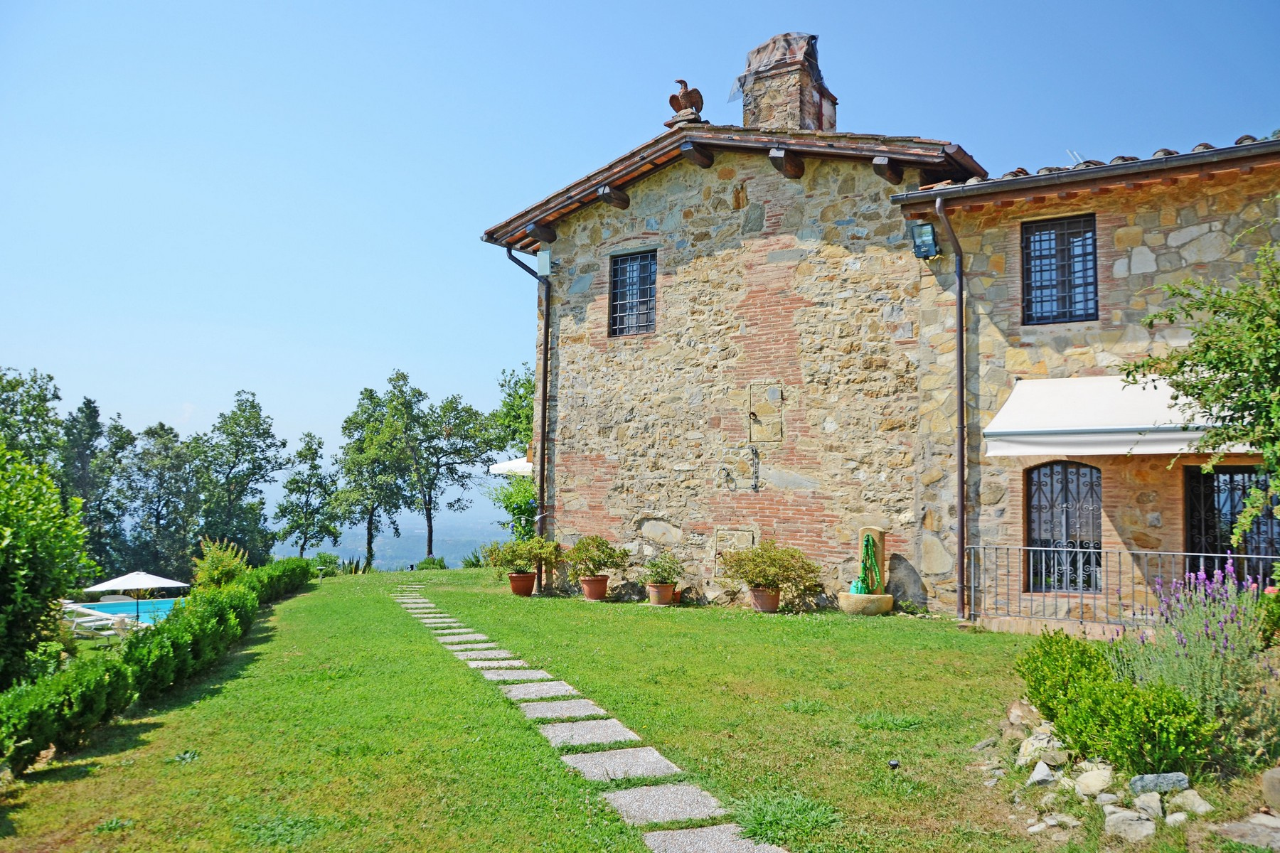 Rustico in Vendita a Lucca: 5 locali, 210 mq - Foto 4