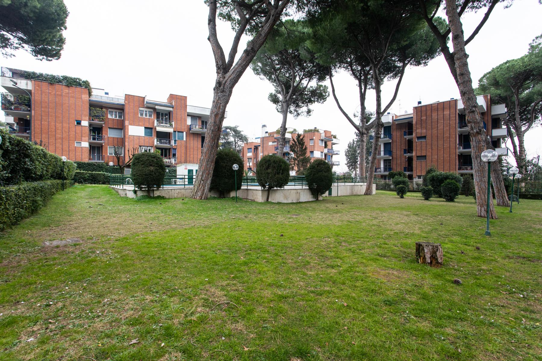 Appartamento in Affitto a Roma: 5 locali, 220 mq - Foto 2