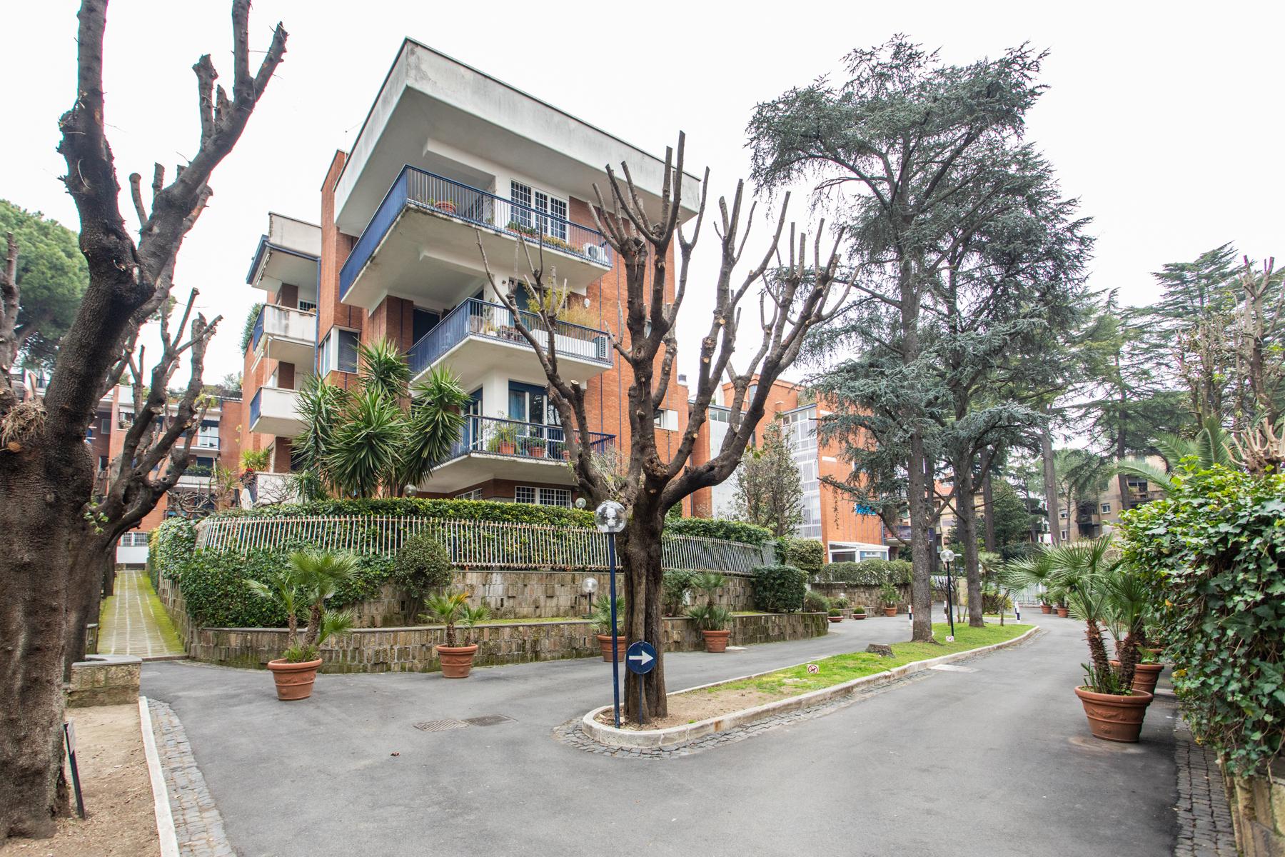 Appartamento in Vendita a Roma: 5 locali, 250 mq - Foto 13